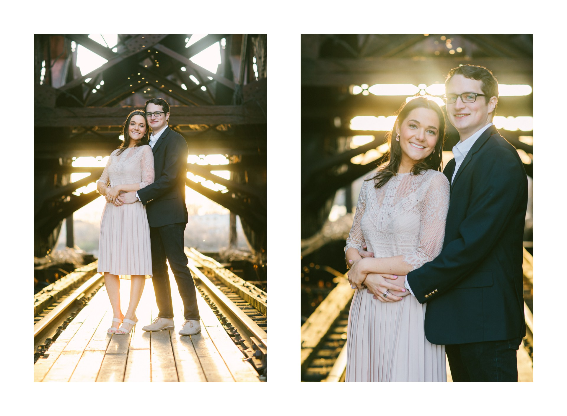 Cleveland Engagement Session on East Fourth 17.jpg