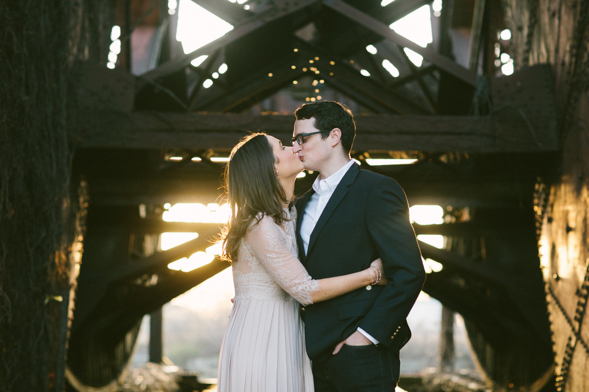 Cleveland Engagement Session on East Fourth 18.jpg