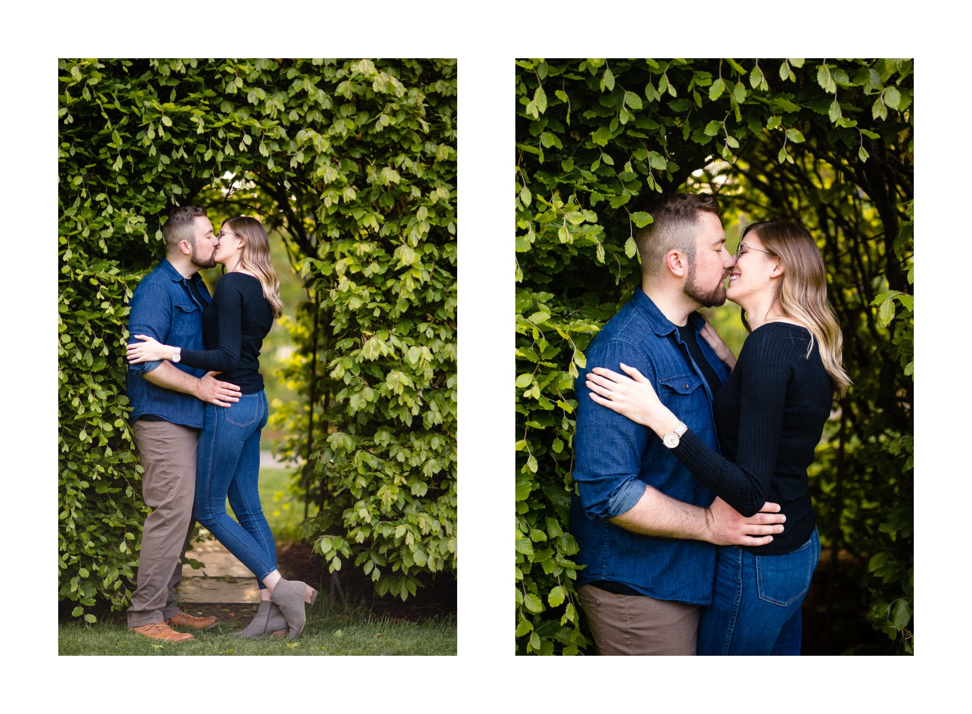 Spring Cleveland Botanical Gardens Engagement Photos 7.jpg