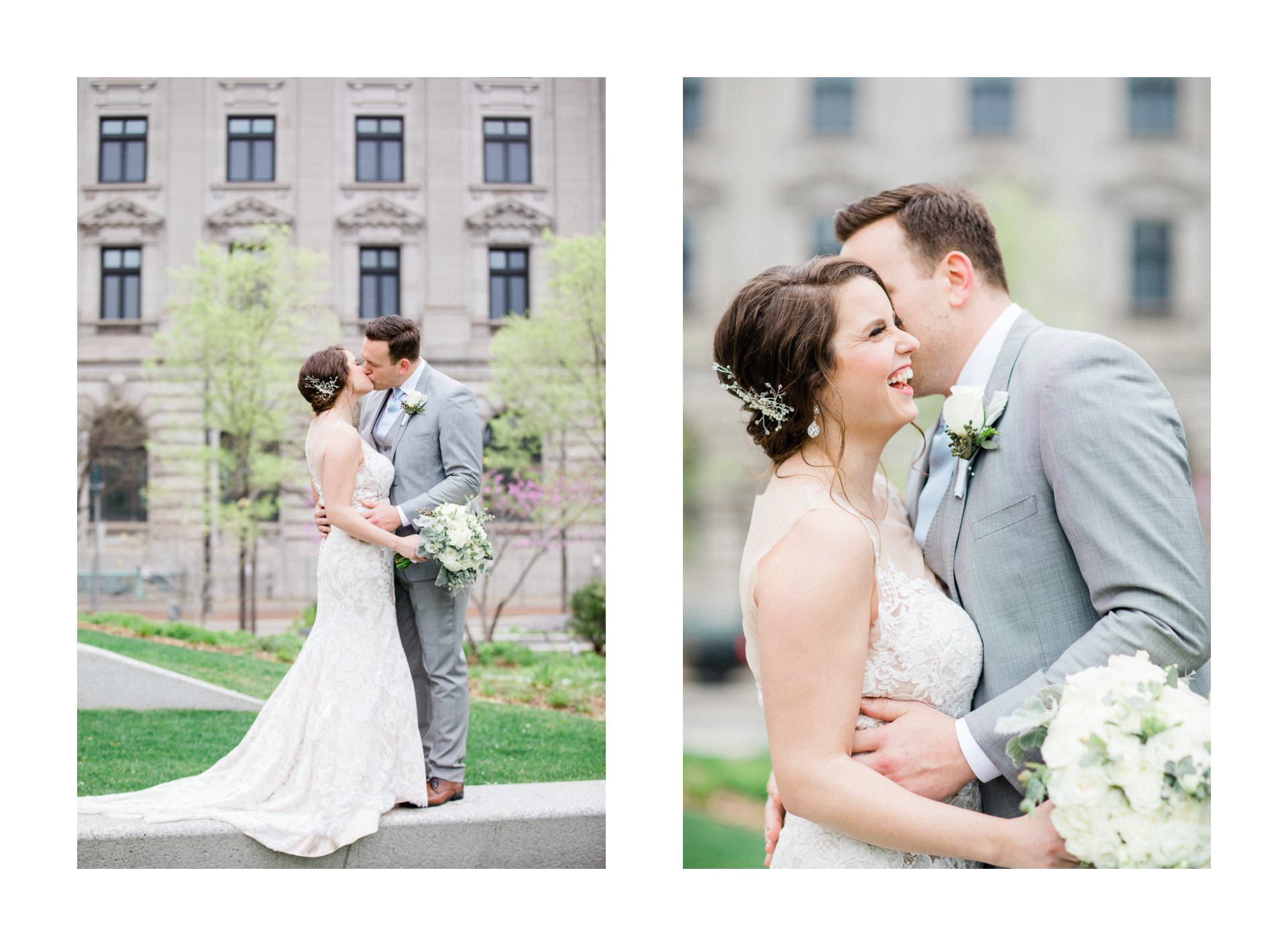 Windows on the River Cleveland Wedding Photographer 1 31.jpg