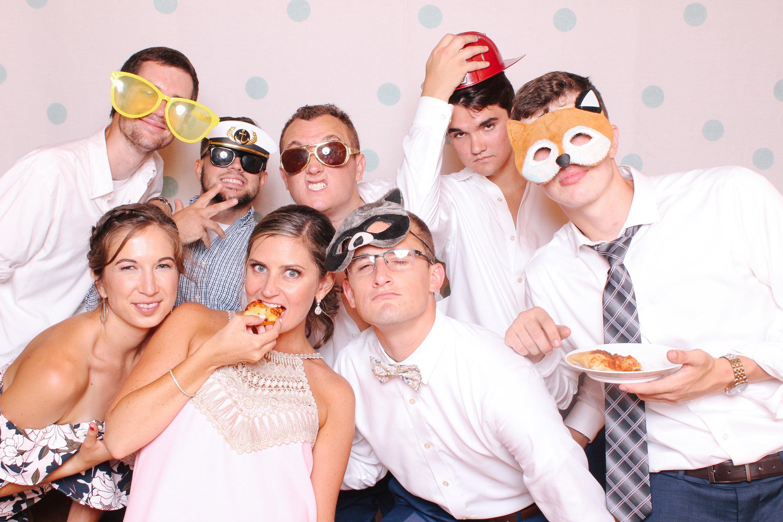 0215 Cleveland Wedding Photobooth too much awesomeness.jpg