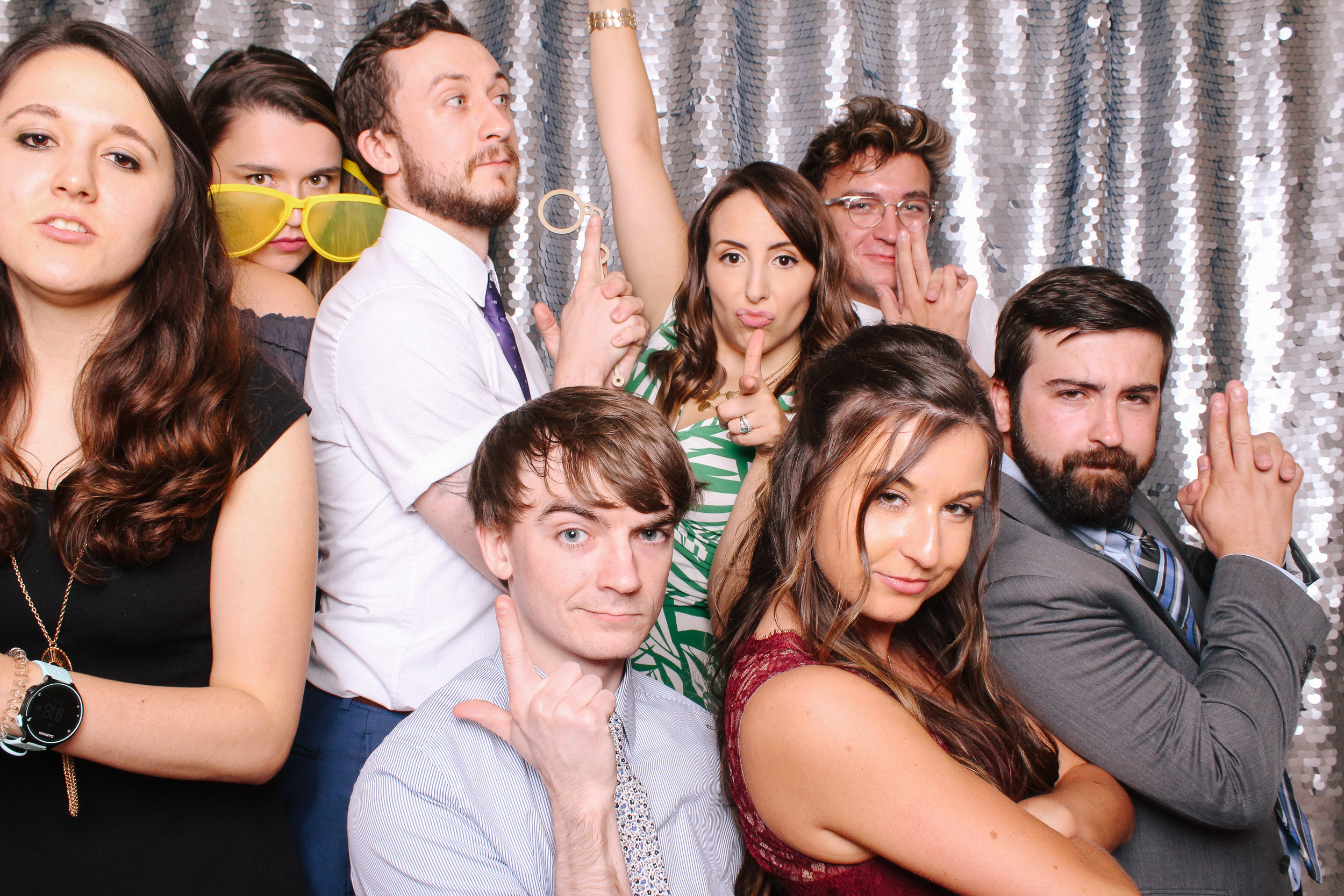0182 Cleveland Wedding Photobooth too much awesomeness.jpg