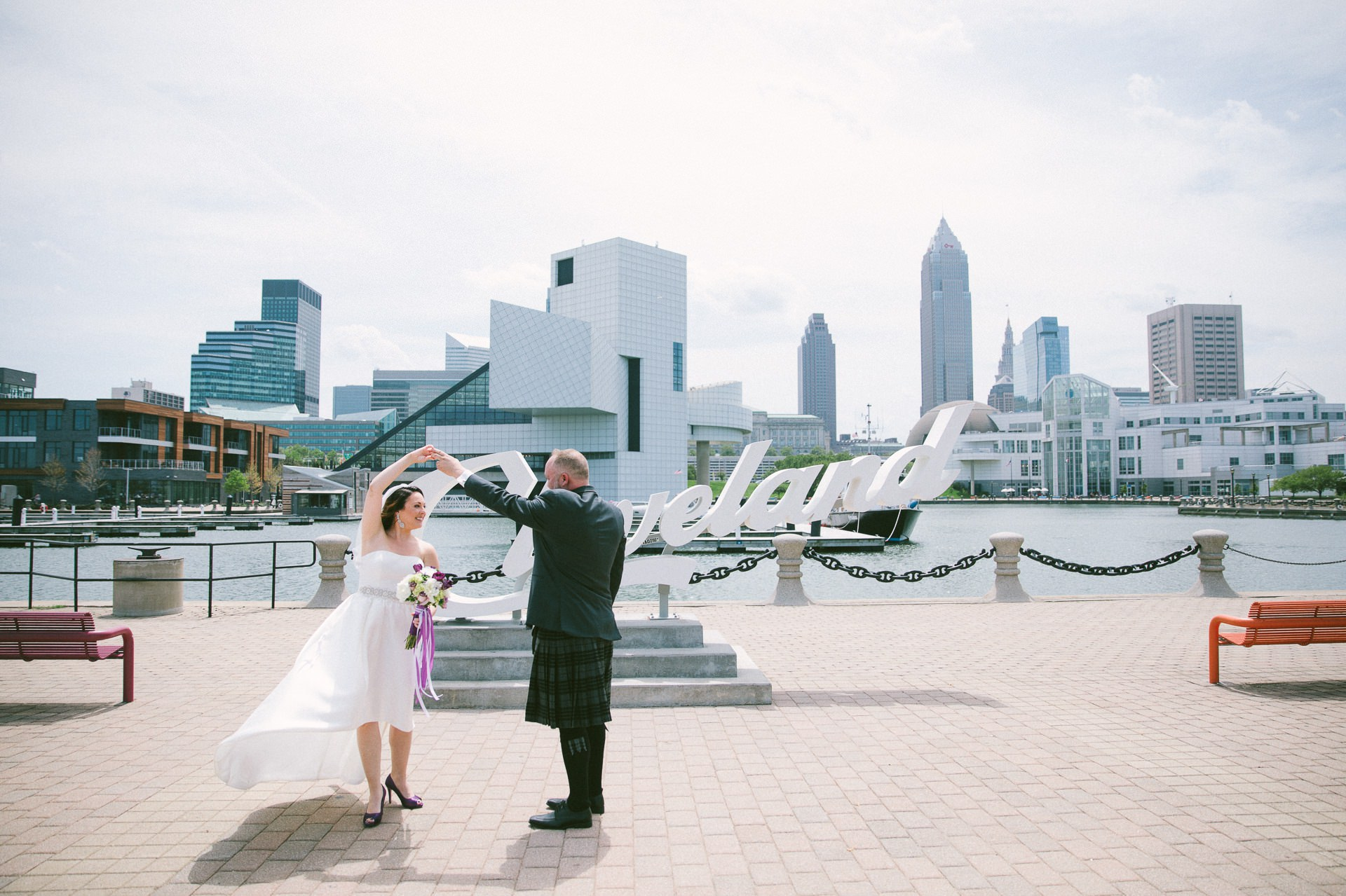 Great Lakes Brewing Company Wedding in Cleveland 1 16.jpg