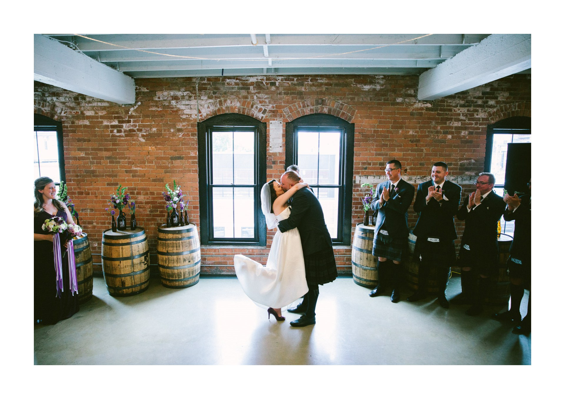 Great Lakes Brewing Company Wedding in Cleveland 1 45.jpg