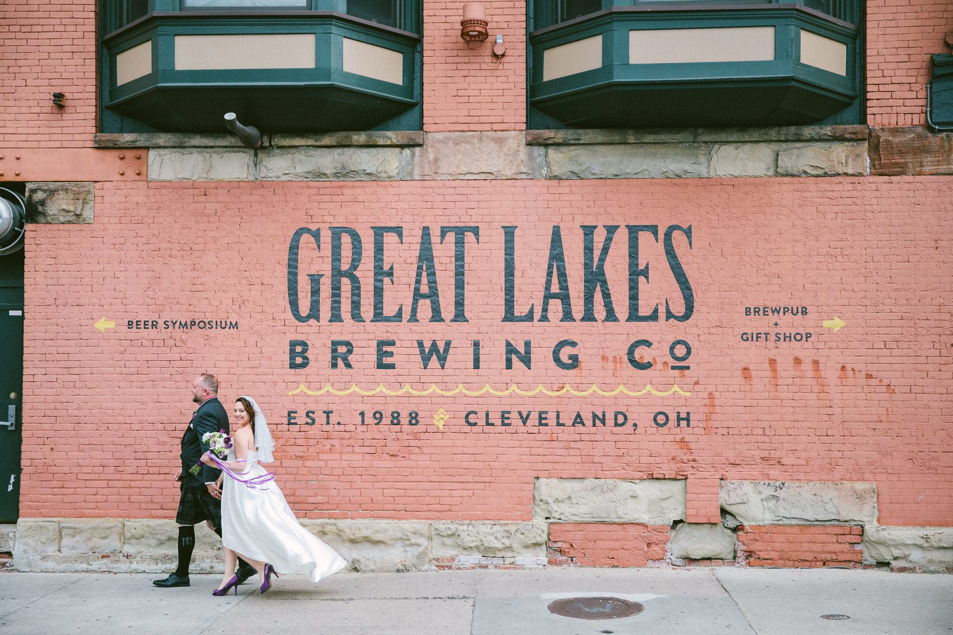 Great Lakes Brewing Company Wedding in Cleveland 2 10.jpg