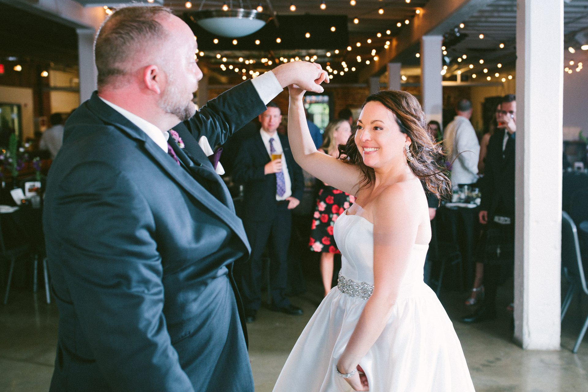 Great Lakes Brewing Company Wedding in Cleveland 2 22.jpg