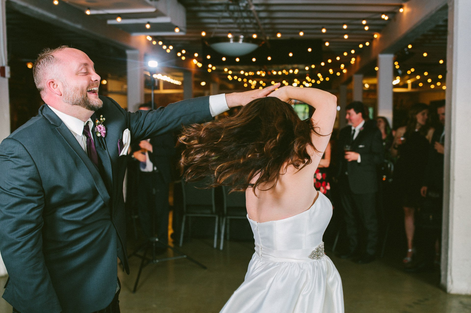 Great Lakes Brewing Company Wedding in Cleveland 2 24.jpg