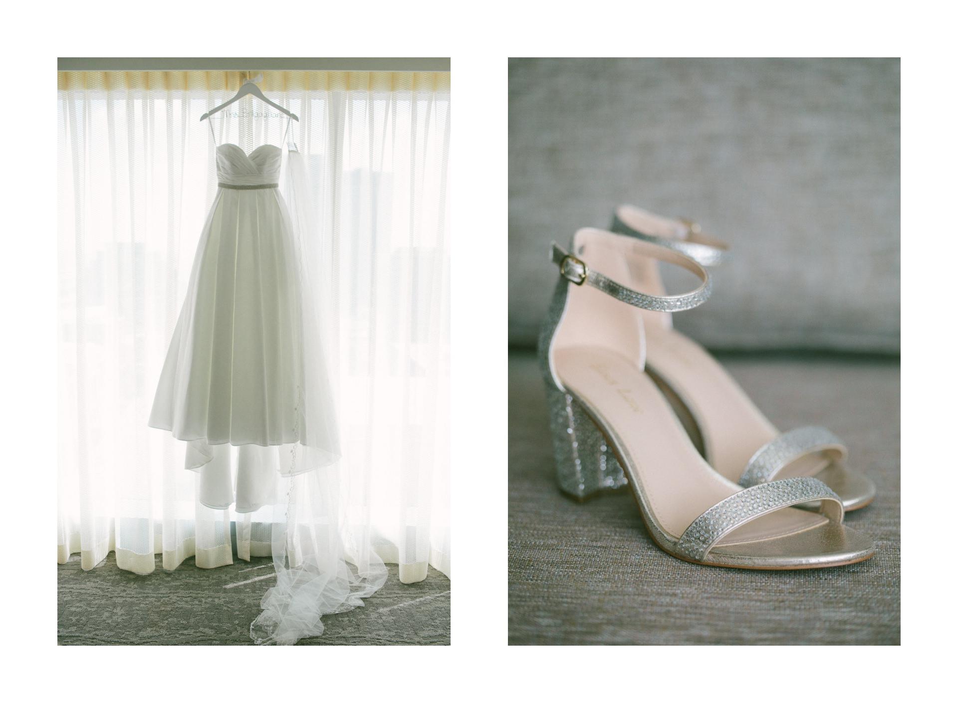 Dowtown Hilton Cleveland Wedding Photographer 1 14.jpg