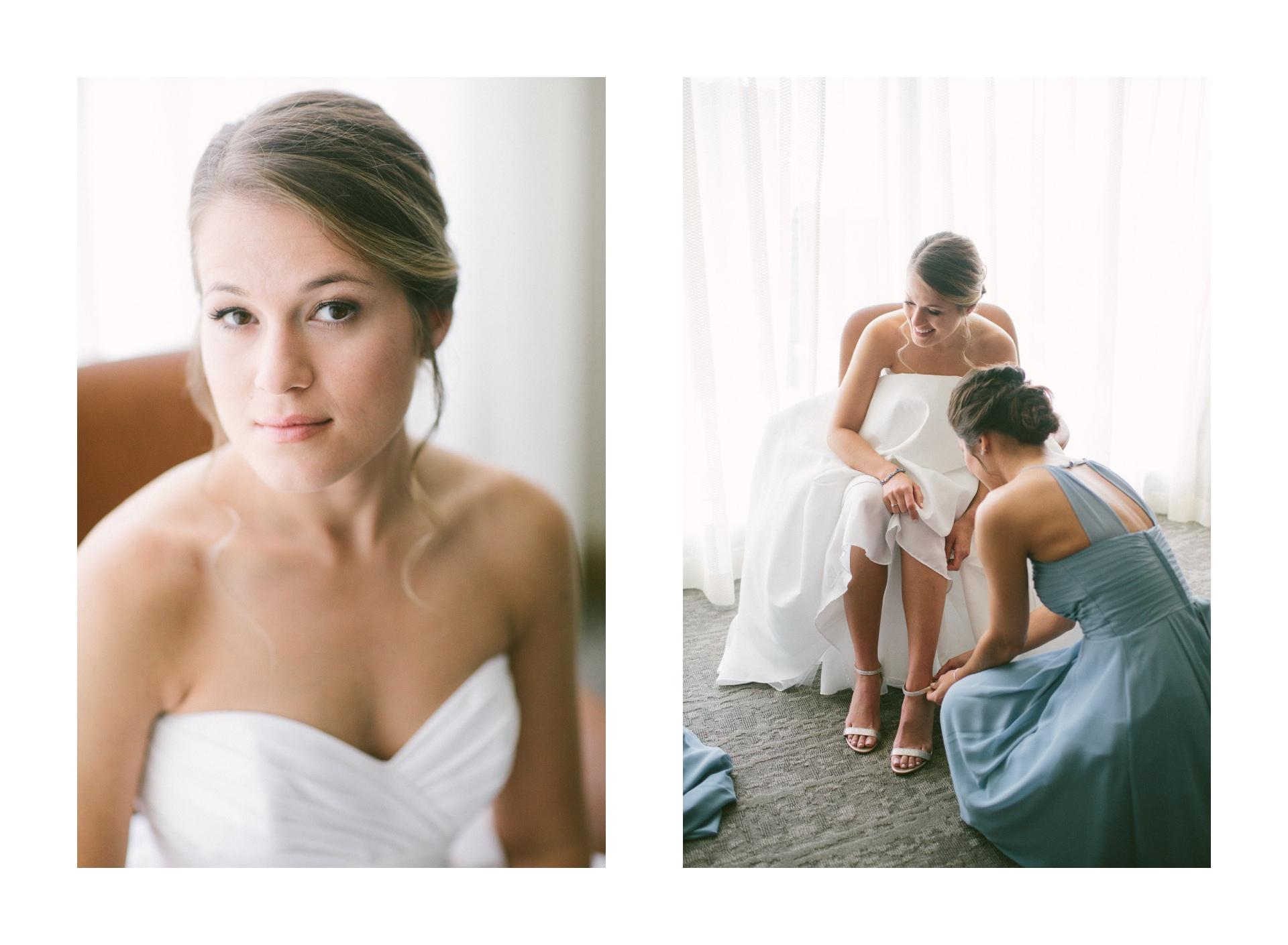 Dowtown Hilton Cleveland Wedding Photographer 1 23.jpg