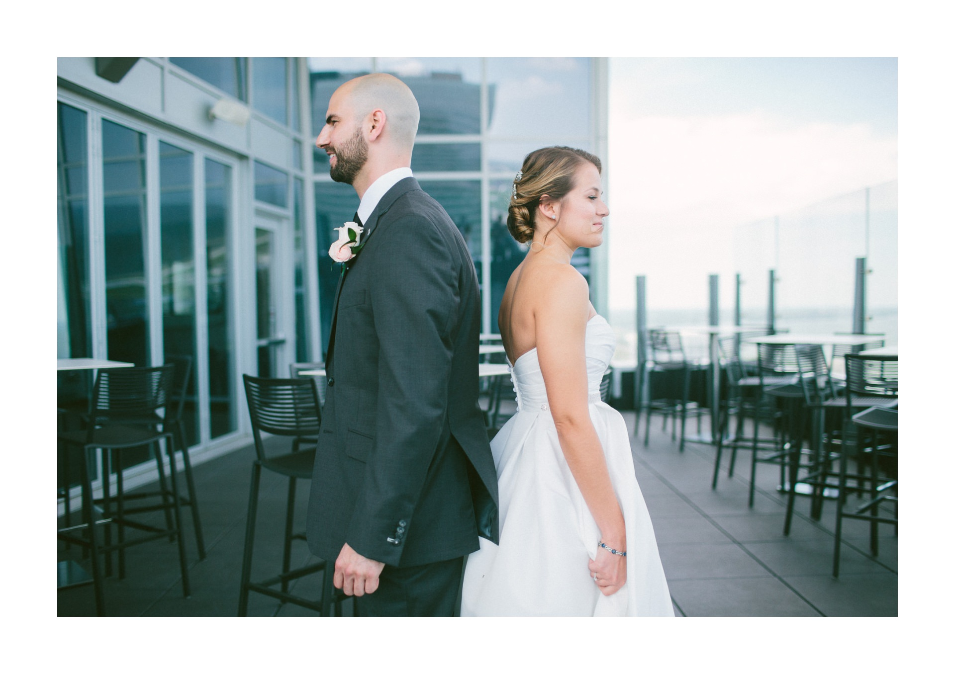 Dowtown Hilton Cleveland Wedding Photographer 1 25.jpg