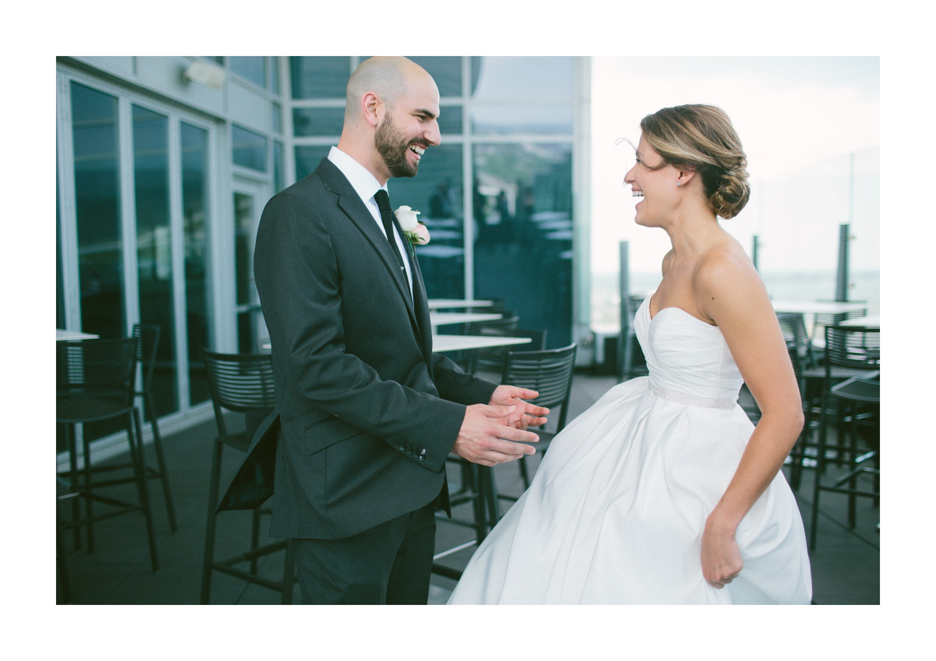 Dowtown Hilton Cleveland Wedding Photographer 1 27.jpg