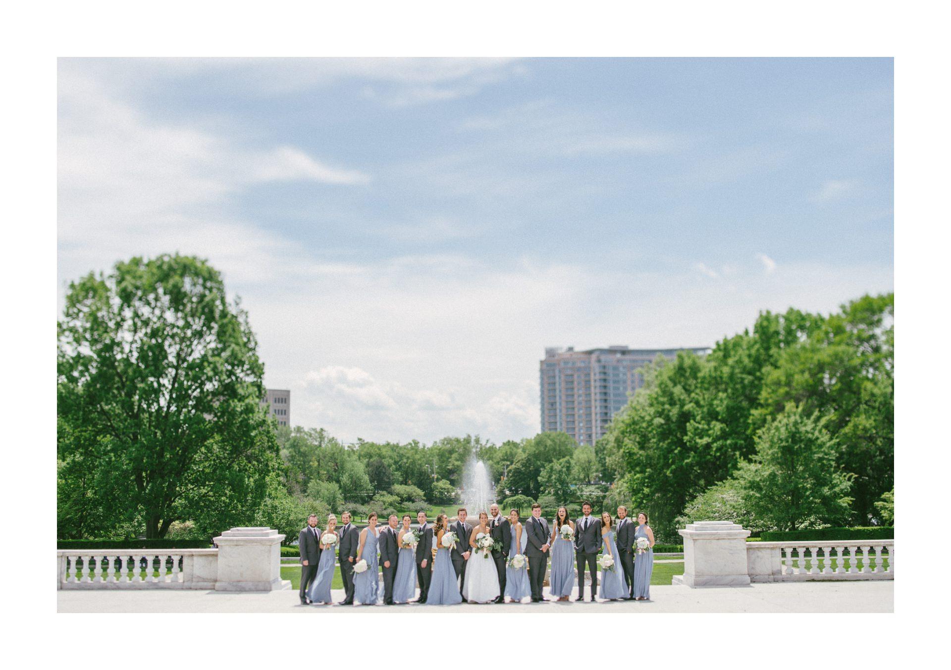 Dowtown Hilton Cleveland Wedding Photographer 1 35.jpg