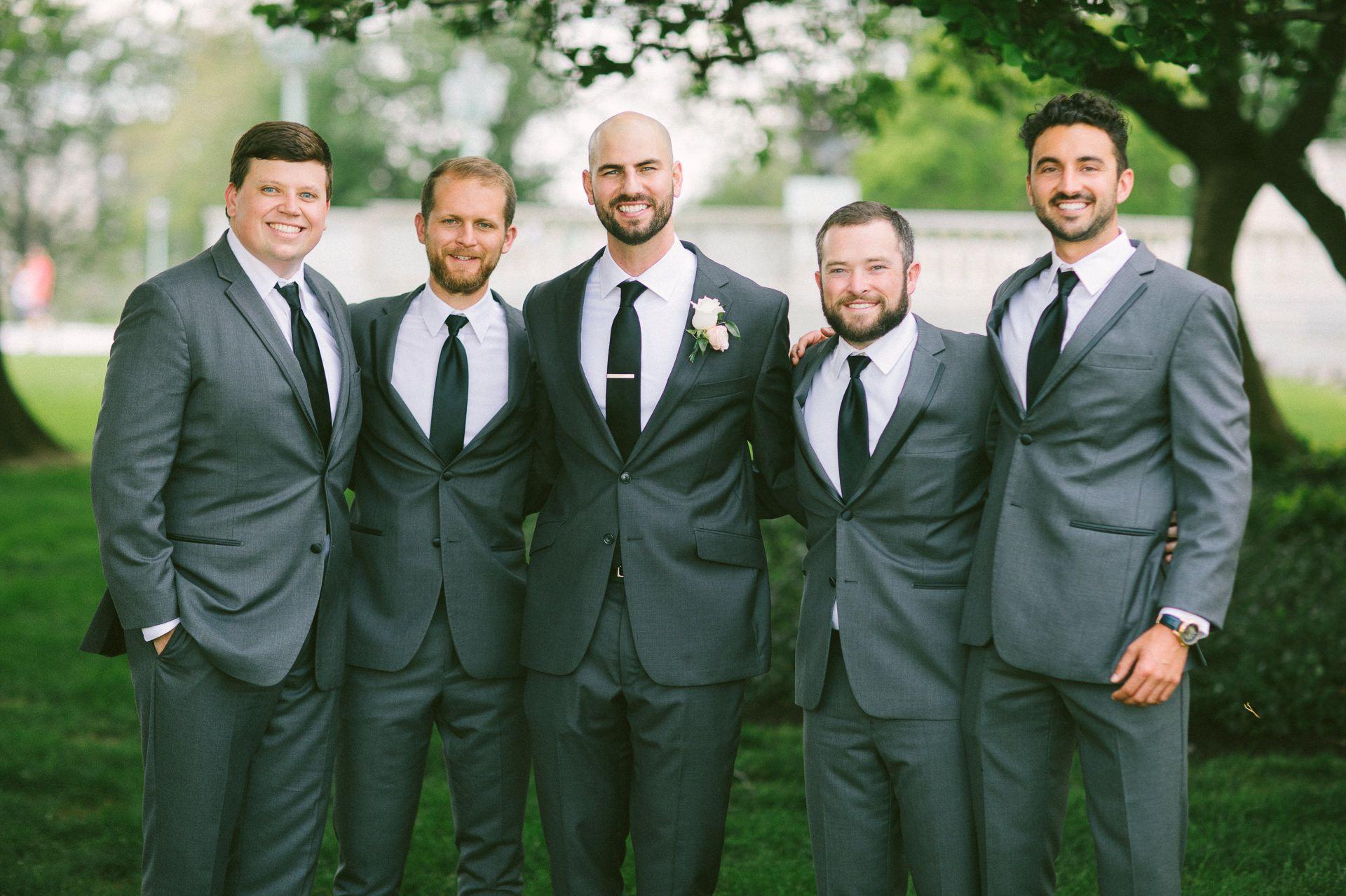 Dowtown Hilton Cleveland Wedding Photographer 1 40.jpg