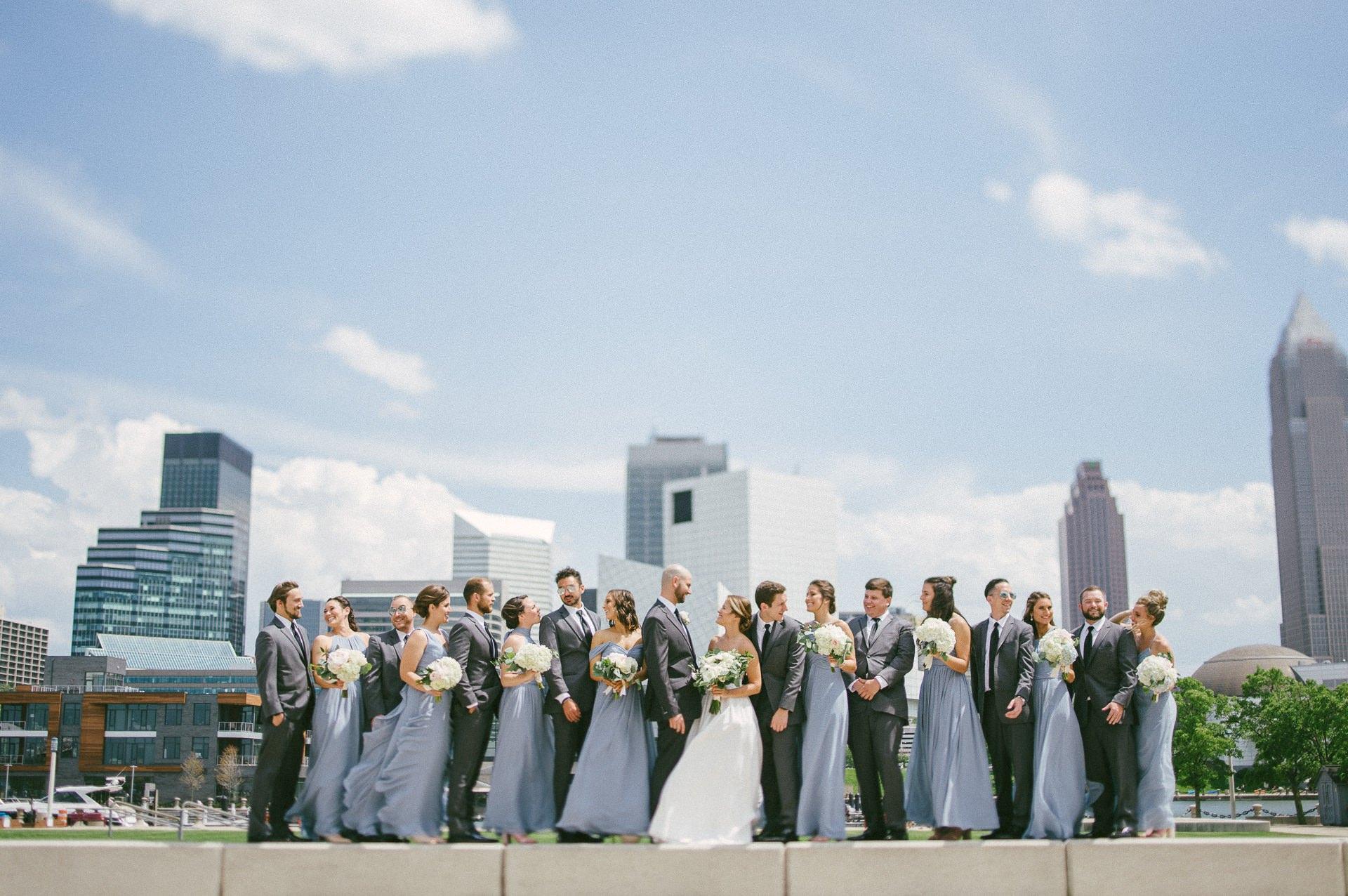 Dowtown Hilton Cleveland Wedding Photographer 1 46.jpg