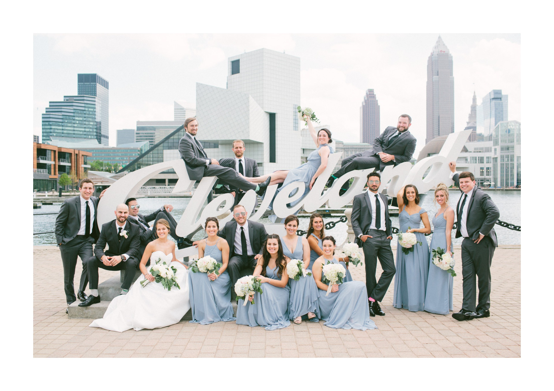 Dowtown Hilton Cleveland Wedding Photographer 1 47.jpg