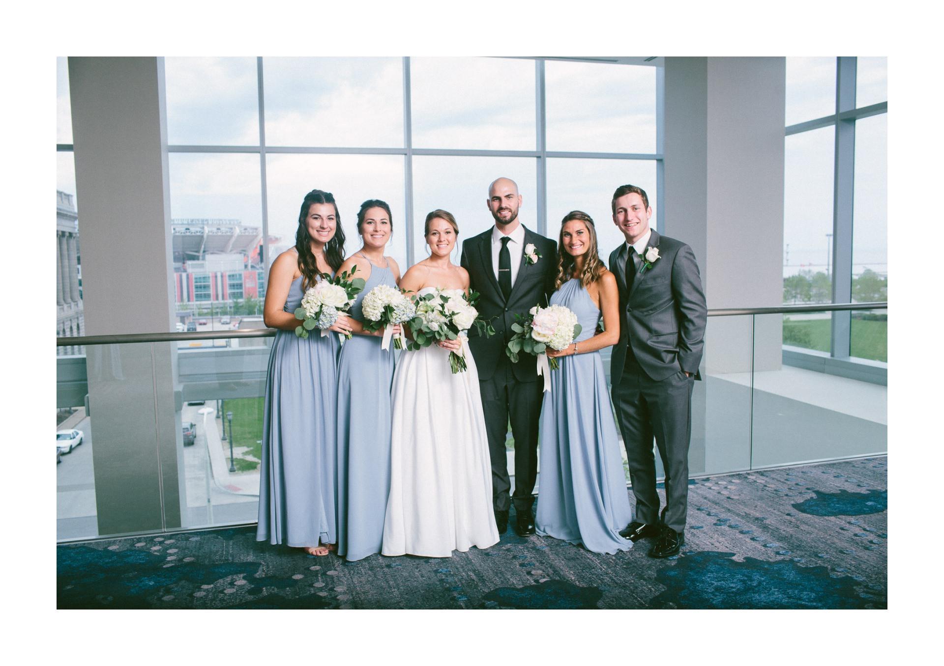 Dowtown Hilton Cleveland Wedding Photographer 2 2.jpg