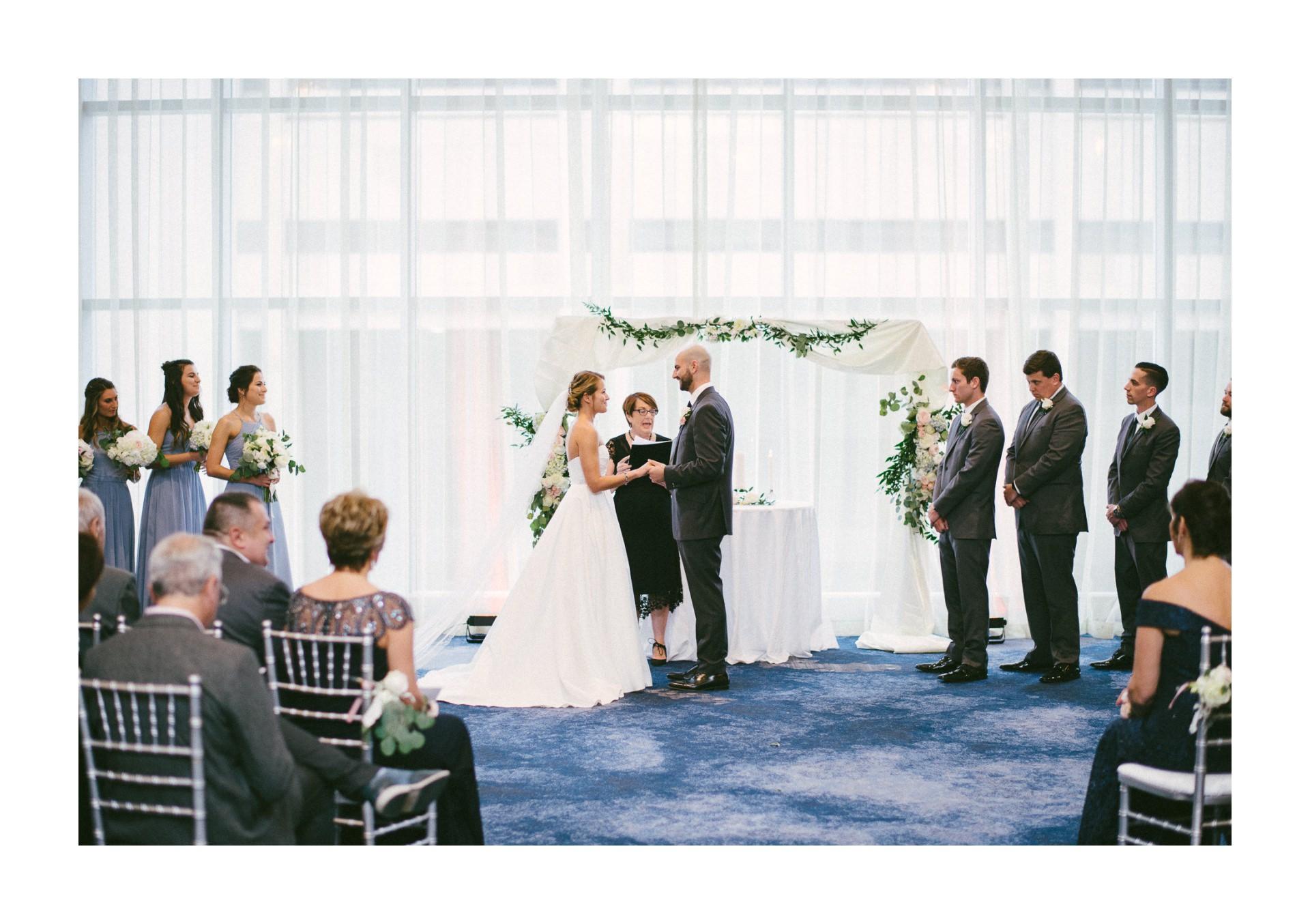 Dowtown Hilton Cleveland Wedding Photographer 2 12.jpg