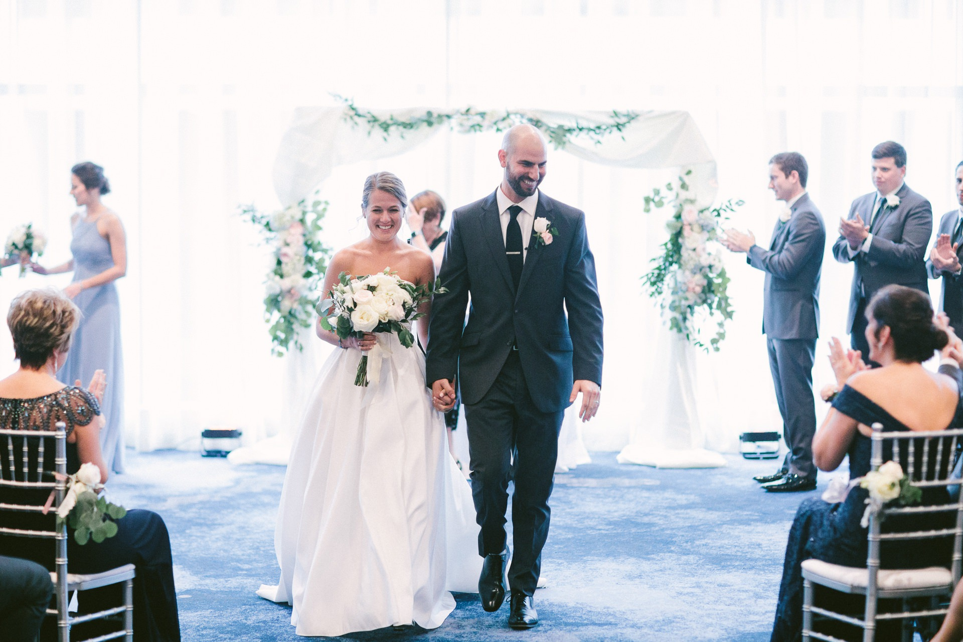 Dowtown Hilton Cleveland Wedding Photographer 2 16.jpg