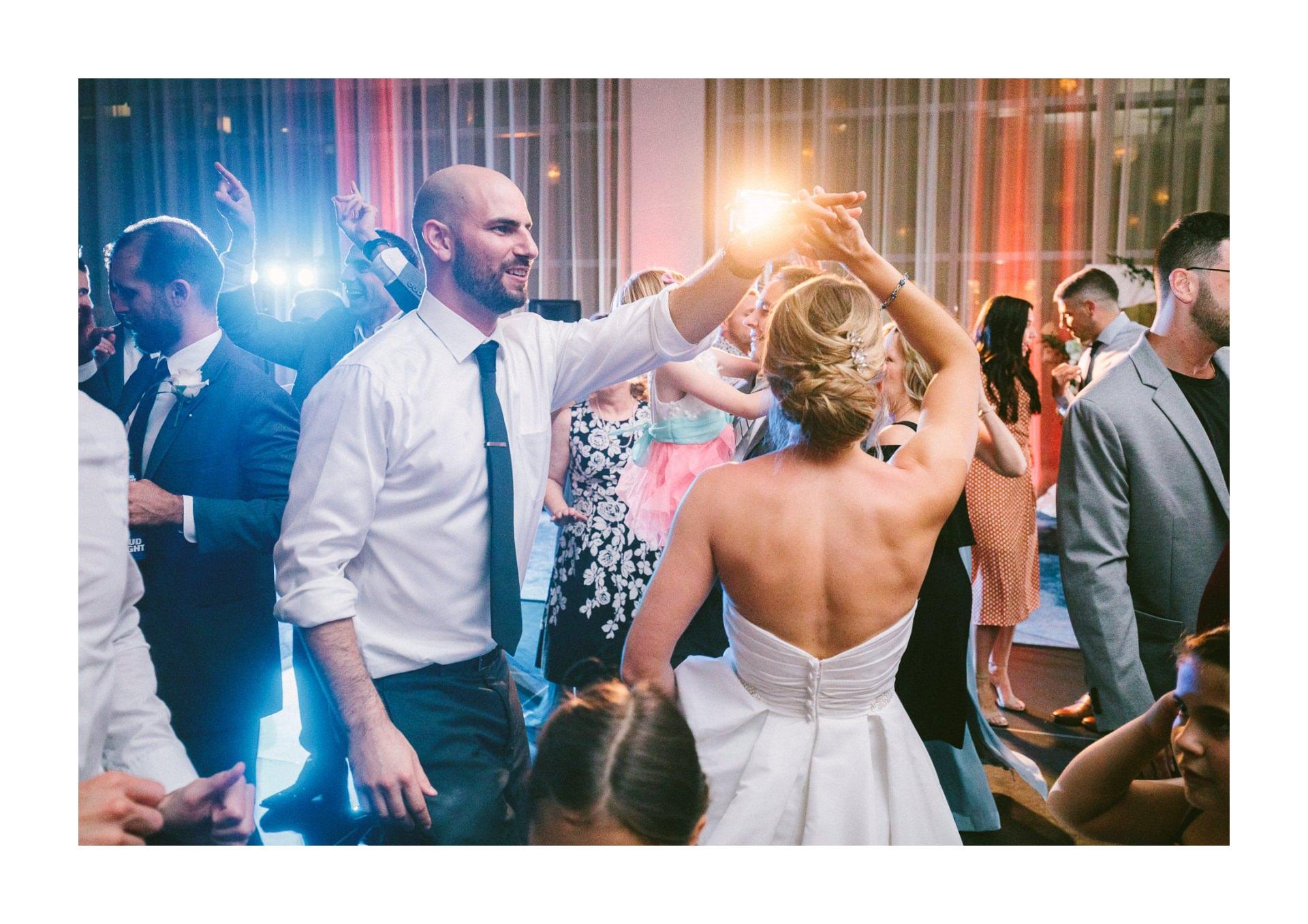 Dowtown Hilton Cleveland Wedding Photographer 2 34.jpg