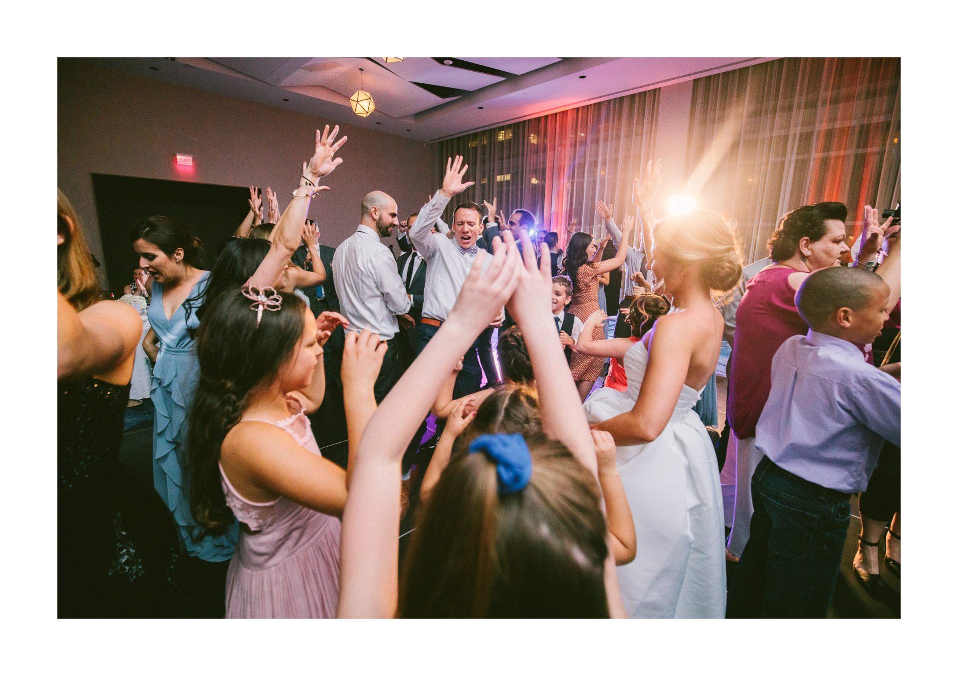 Dowtown Hilton Cleveland Wedding Photographer 2 36.jpg