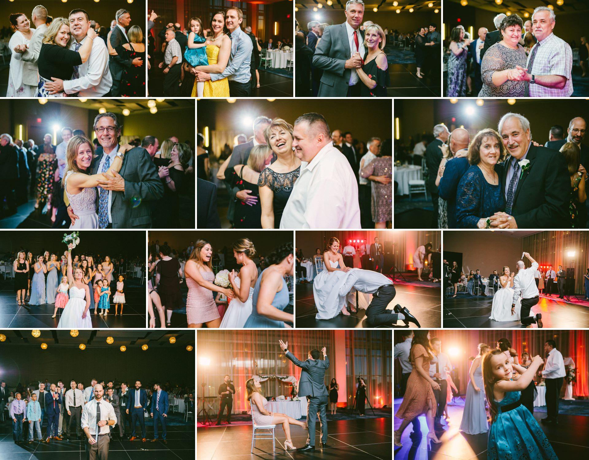 Dowtown Hilton Cleveland Wedding Photographer 2 35.jpg