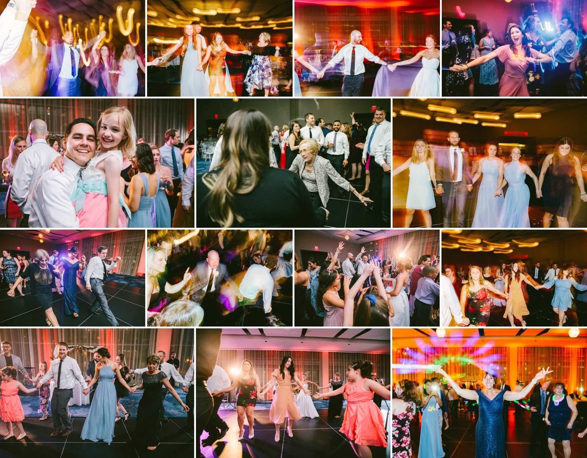 Dowtown Hilton Cleveland Wedding Photographer 2 37.jpg