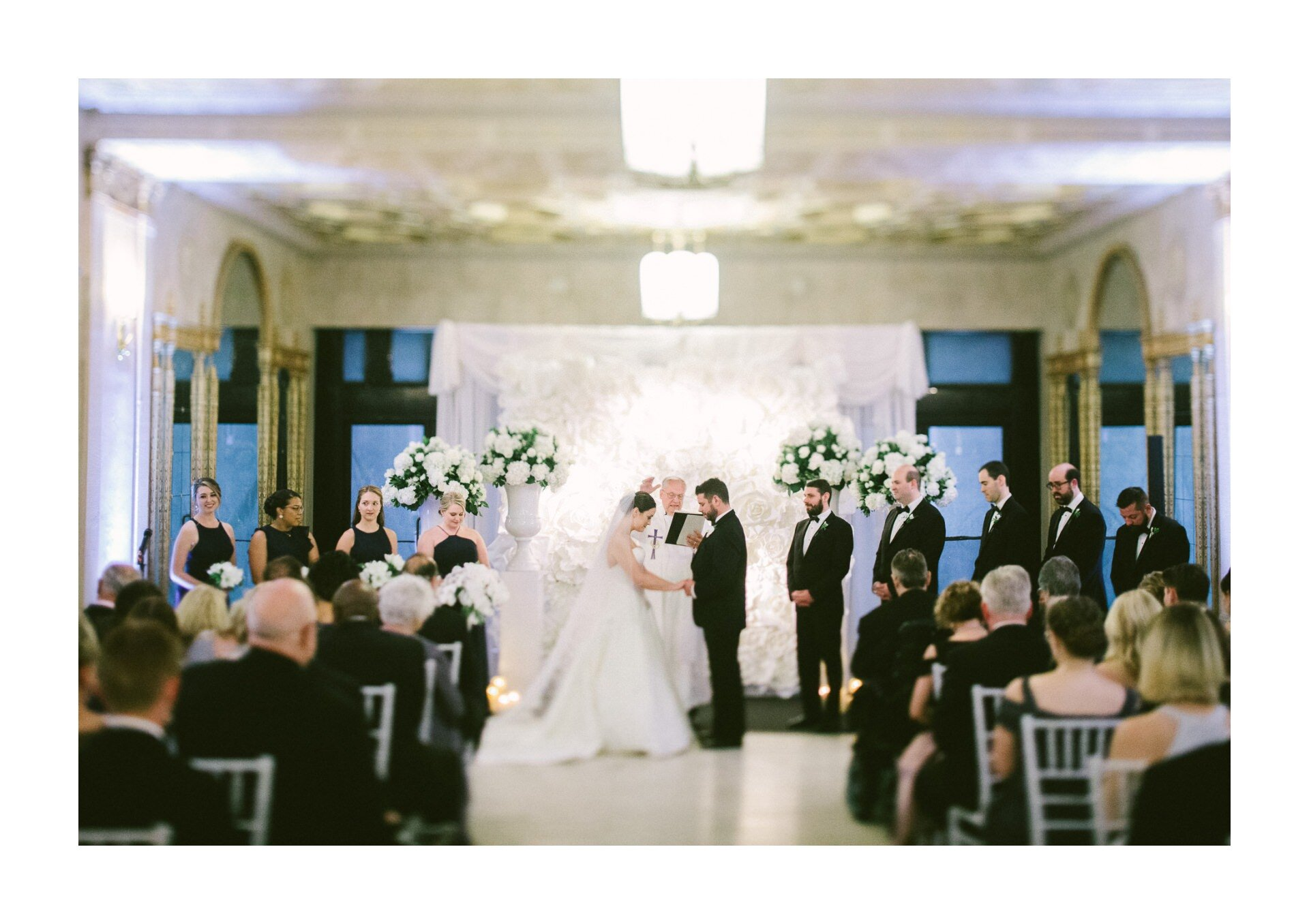 Playhouse State Theater Wedding Photographer in Cleveland 1 50.jpg