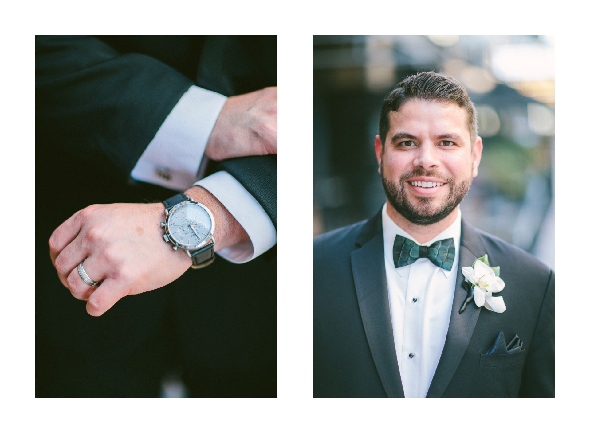 Playhouse State Theater Wedding Photographer in Cleveland 2 15.jpg