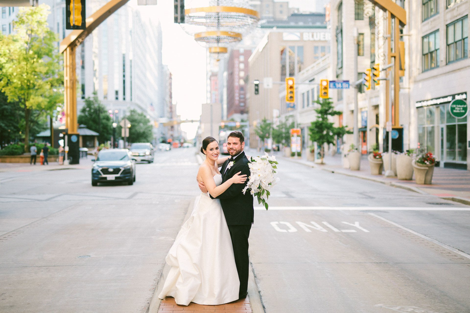 Playhouse State Theater Wedding Photographer in Cleveland 2 16.jpg