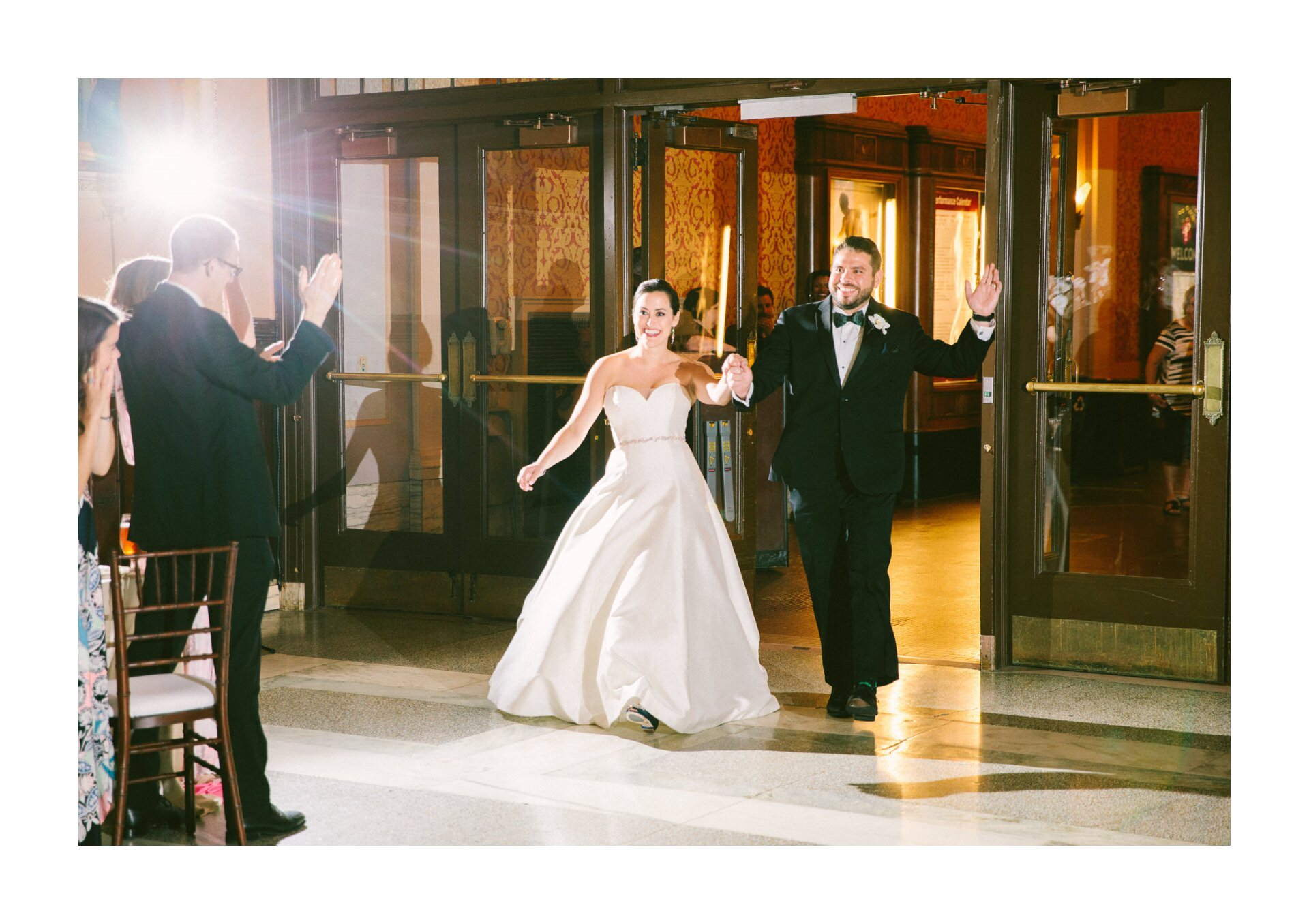 Playhouse State Theater Wedding Photographer in Cleveland 2 22.jpg