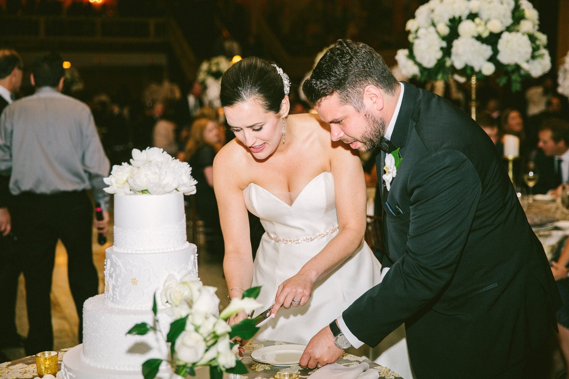 Playhouse State Theater Wedding Photographer in Cleveland 2 24.jpg