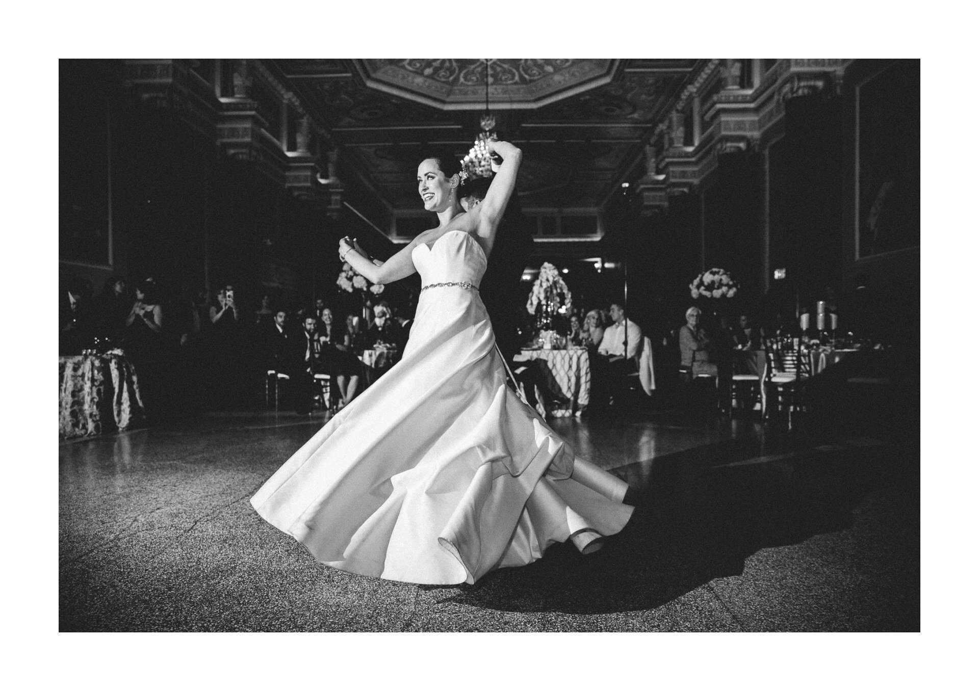 Playhouse State Theater Wedding Photographer in Cleveland 2 31.jpg