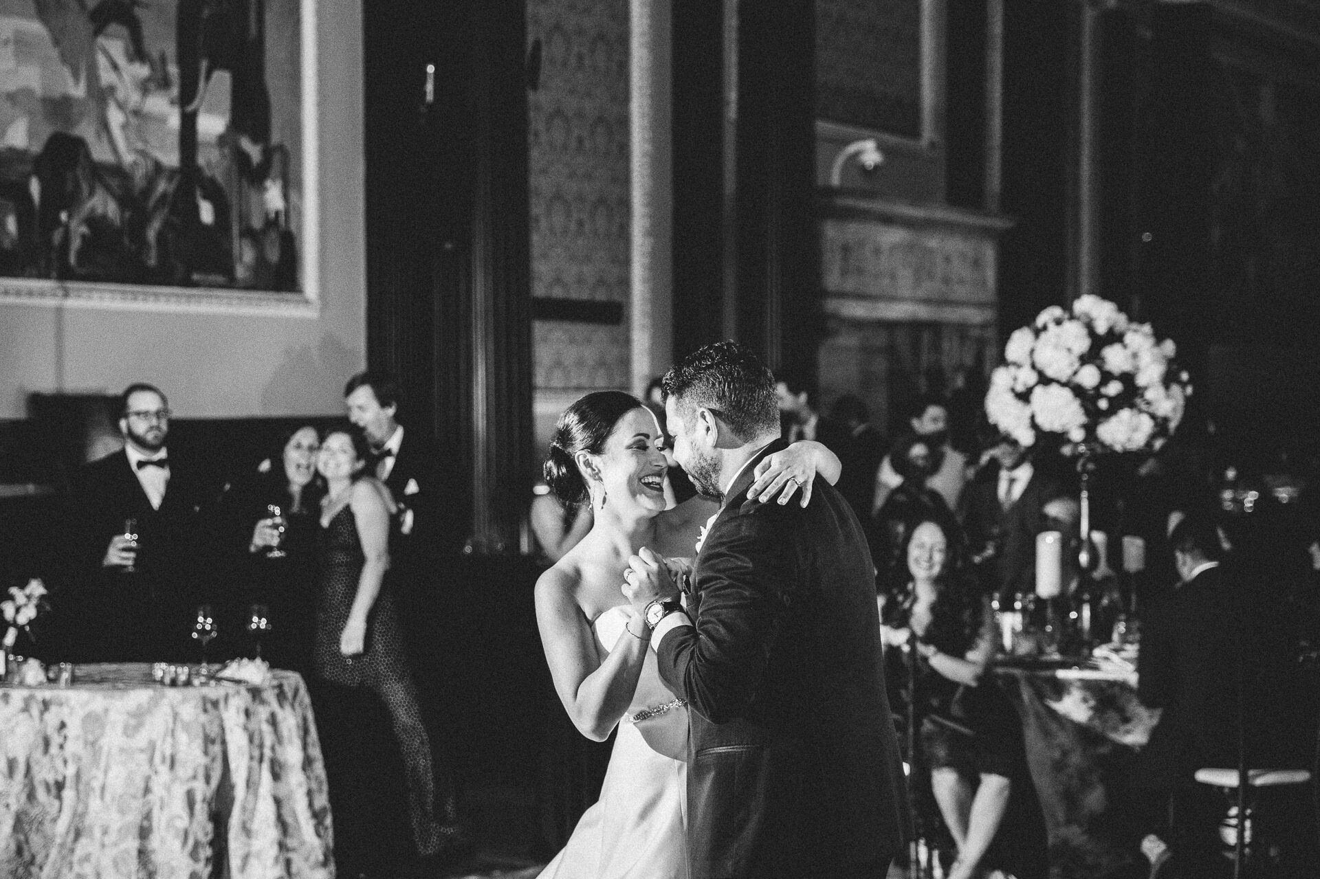 Playhouse State Theater Wedding Photographer in Cleveland 2 32.jpg