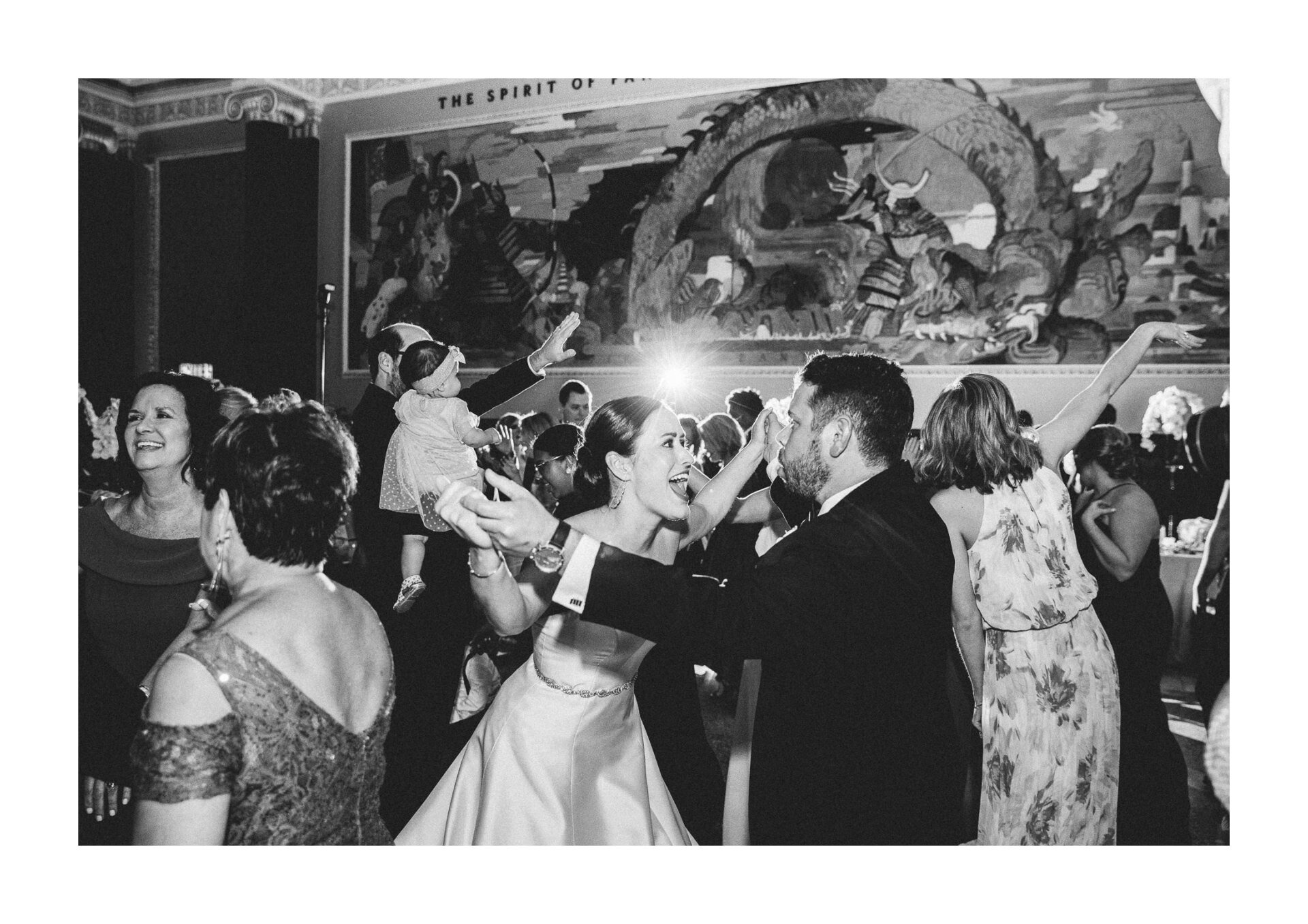 Playhouse State Theater Wedding Photographer in Cleveland 2 34.jpg