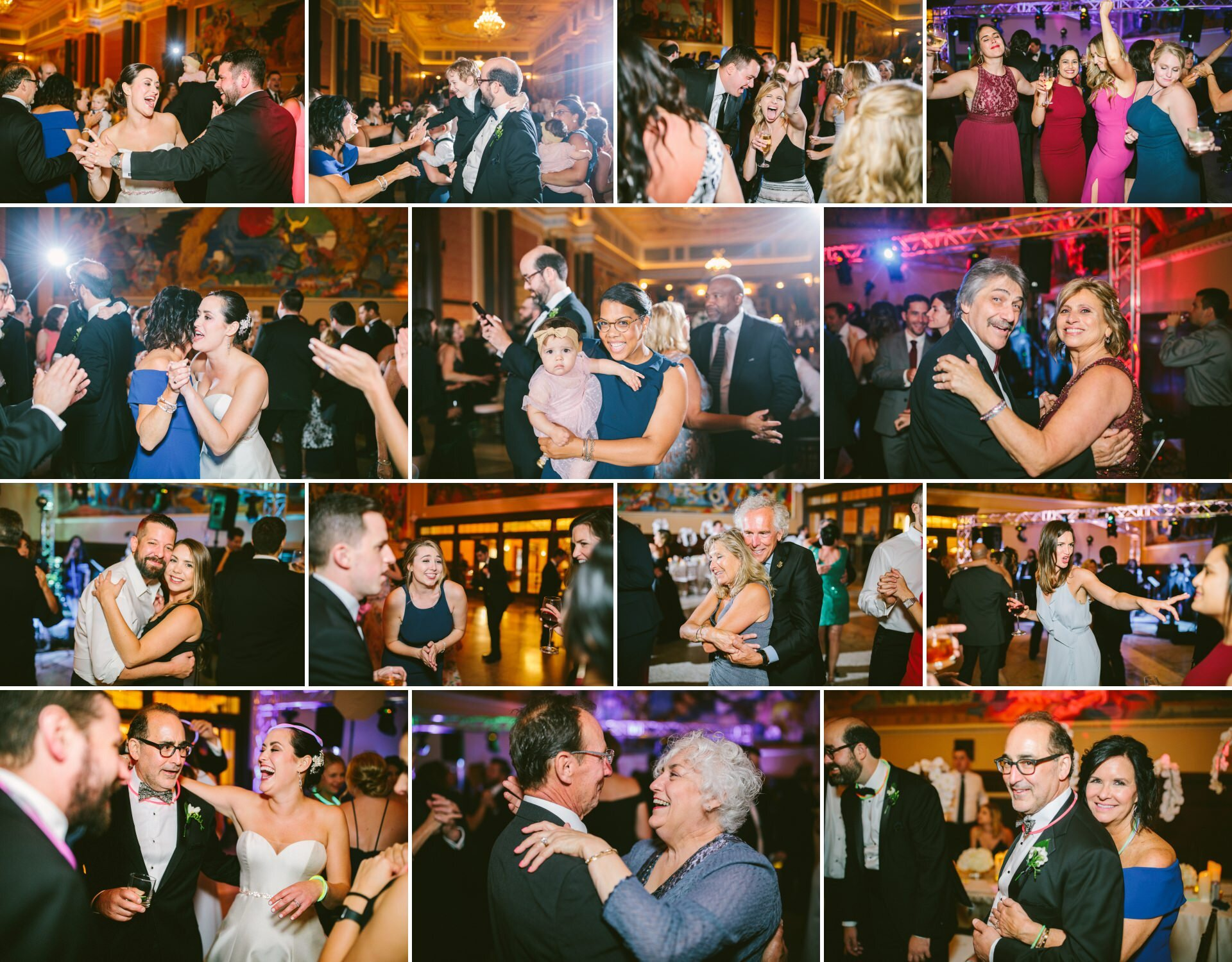 Playhouse State Theater Wedding Photographer in Cleveland 2 35.jpg