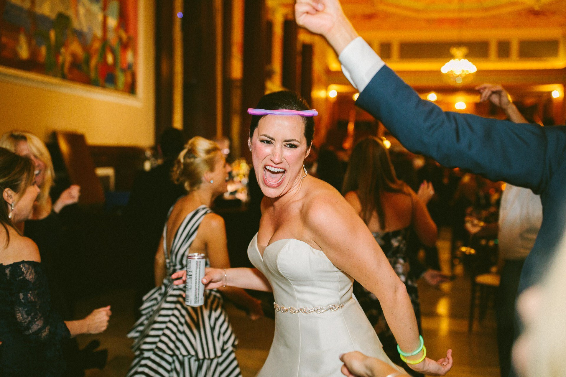 Playhouse State Theater Wedding Photographer in Cleveland 2 40.jpg