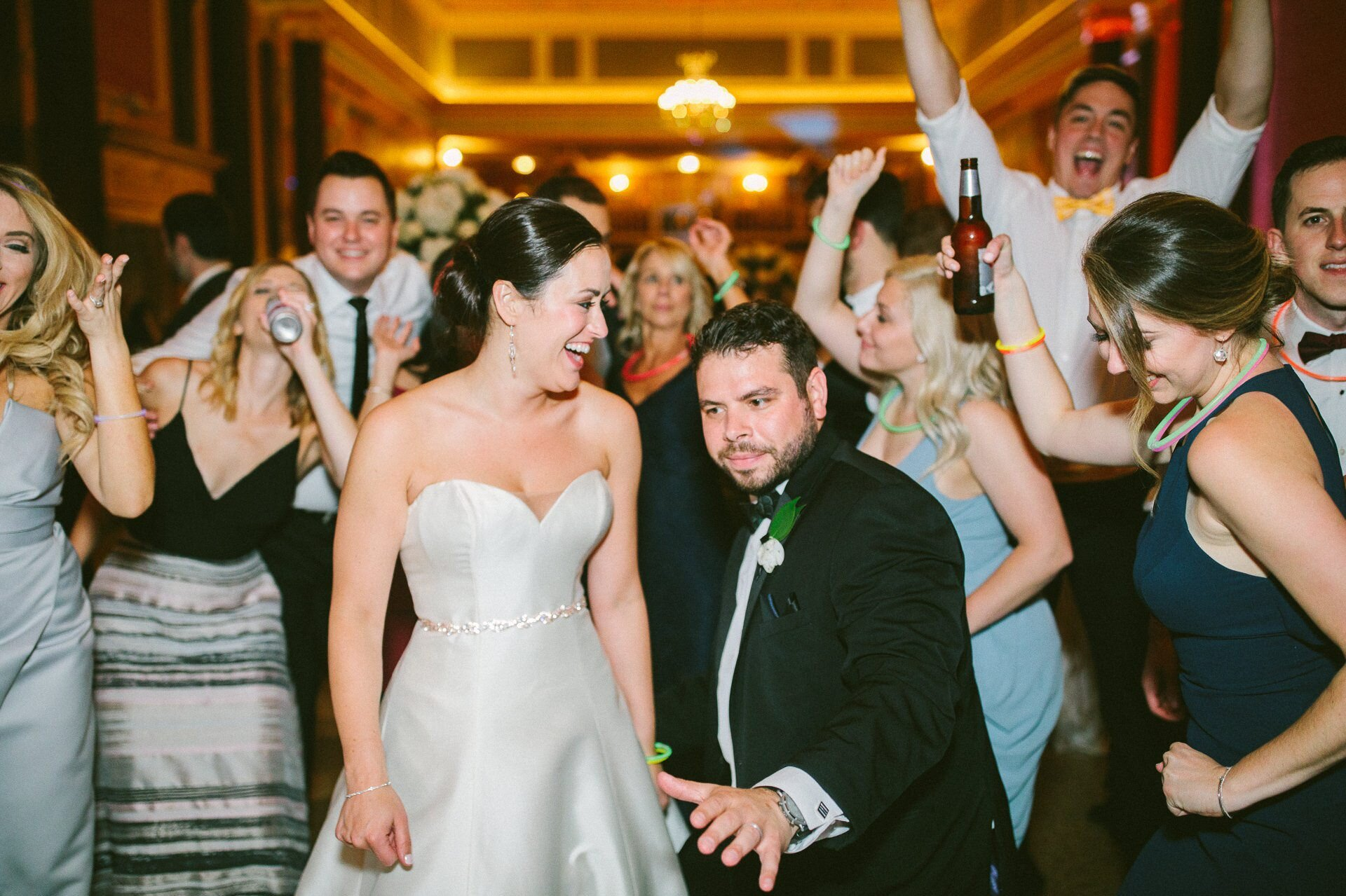 Playhouse State Theater Wedding Photographer in Cleveland 2 42.jpg