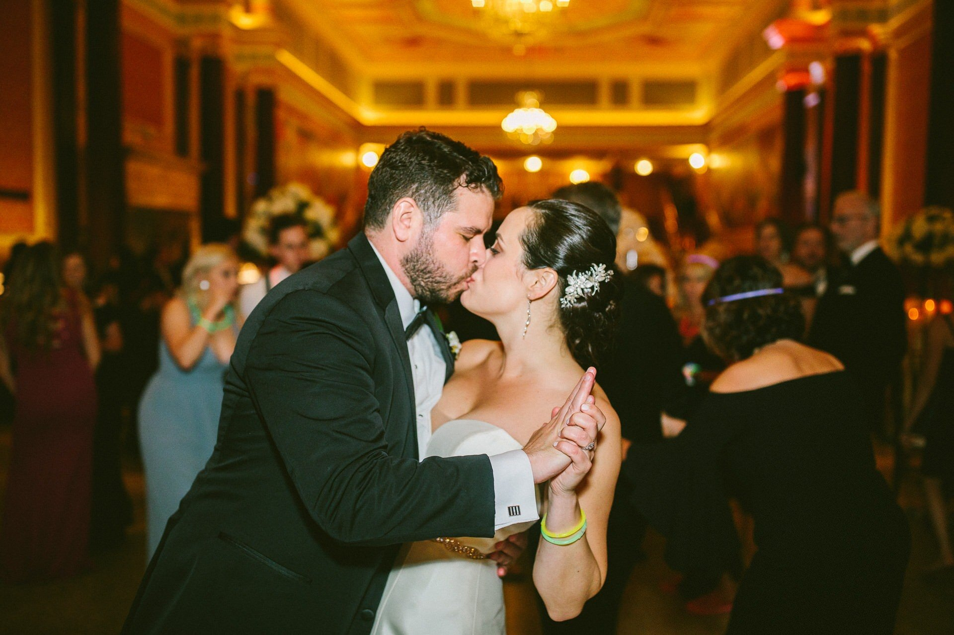 Playhouse State Theater Wedding Photographer in Cleveland 2 44.jpg