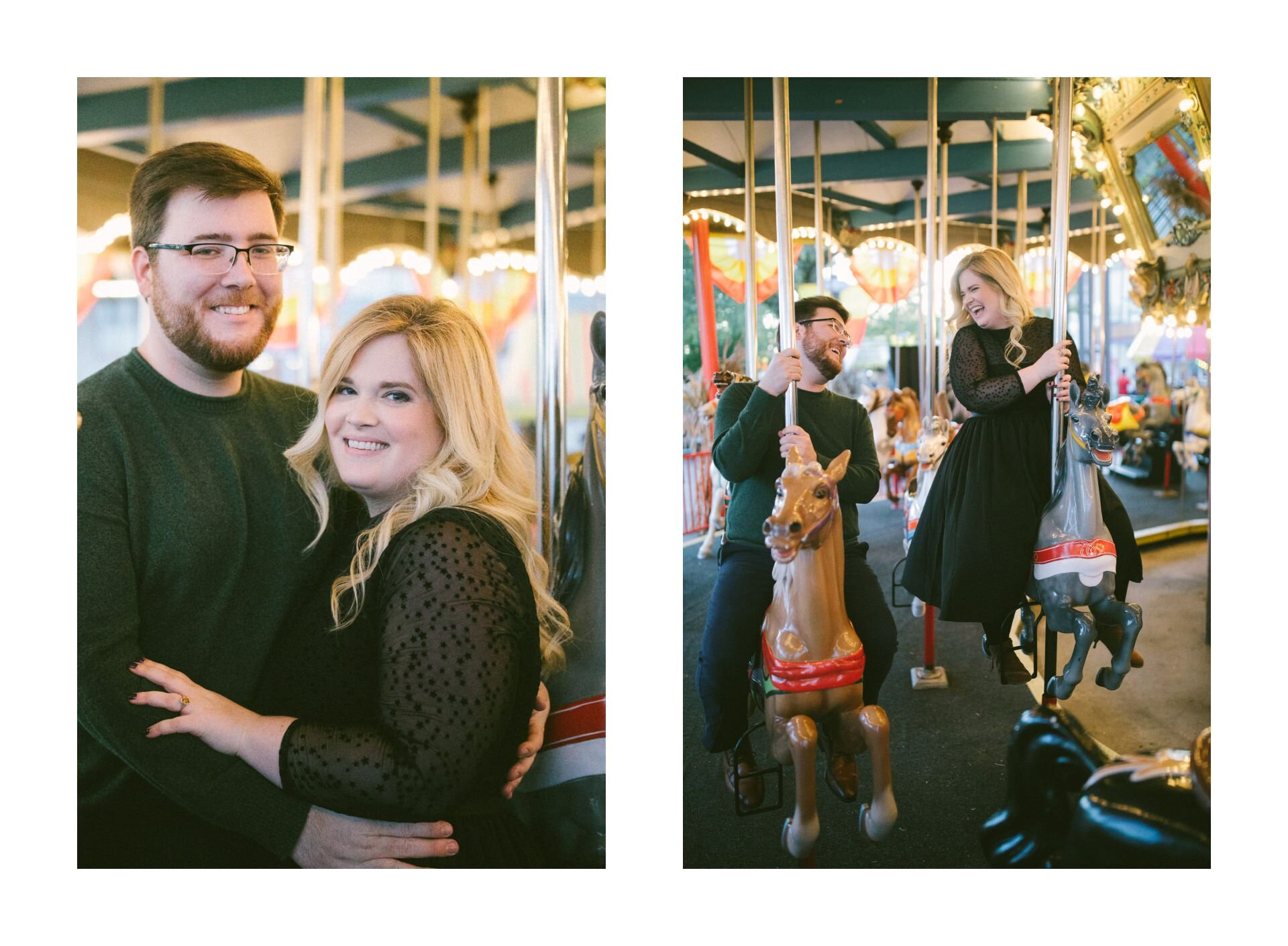 Halloweekends Cedar Point Engagement Photos in Sandusky 20.jpg