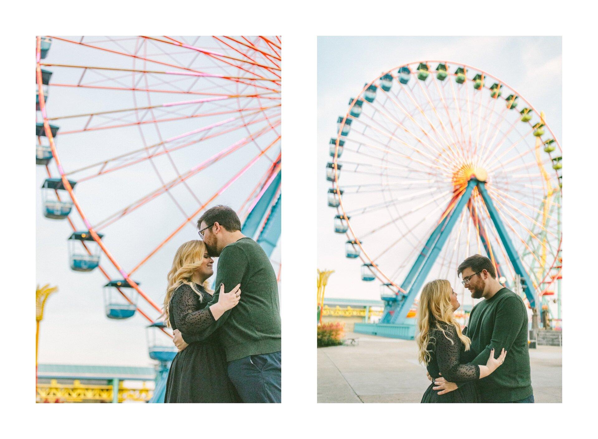 Halloweekends Cedar Point Engagement Photos in Sandusky 22.jpg