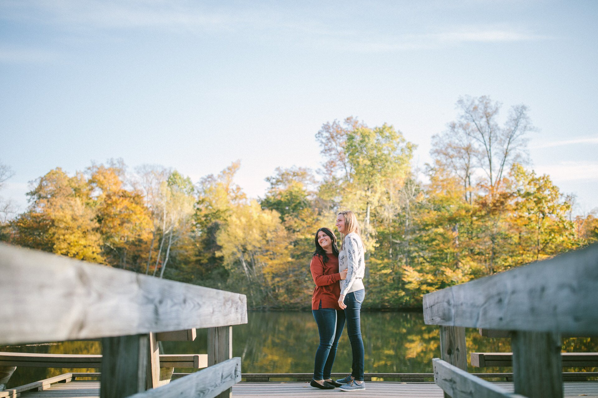 Cleveland Metro Parks Fall Engagement Session 1.jpg