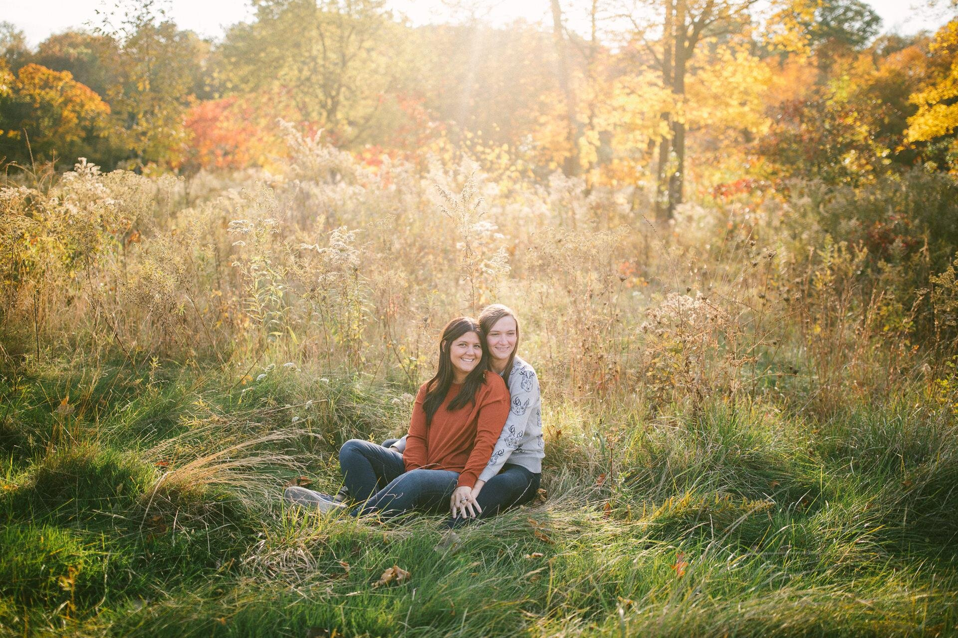 Cleveland Metro Parks Fall Engagement Session 7.jpg