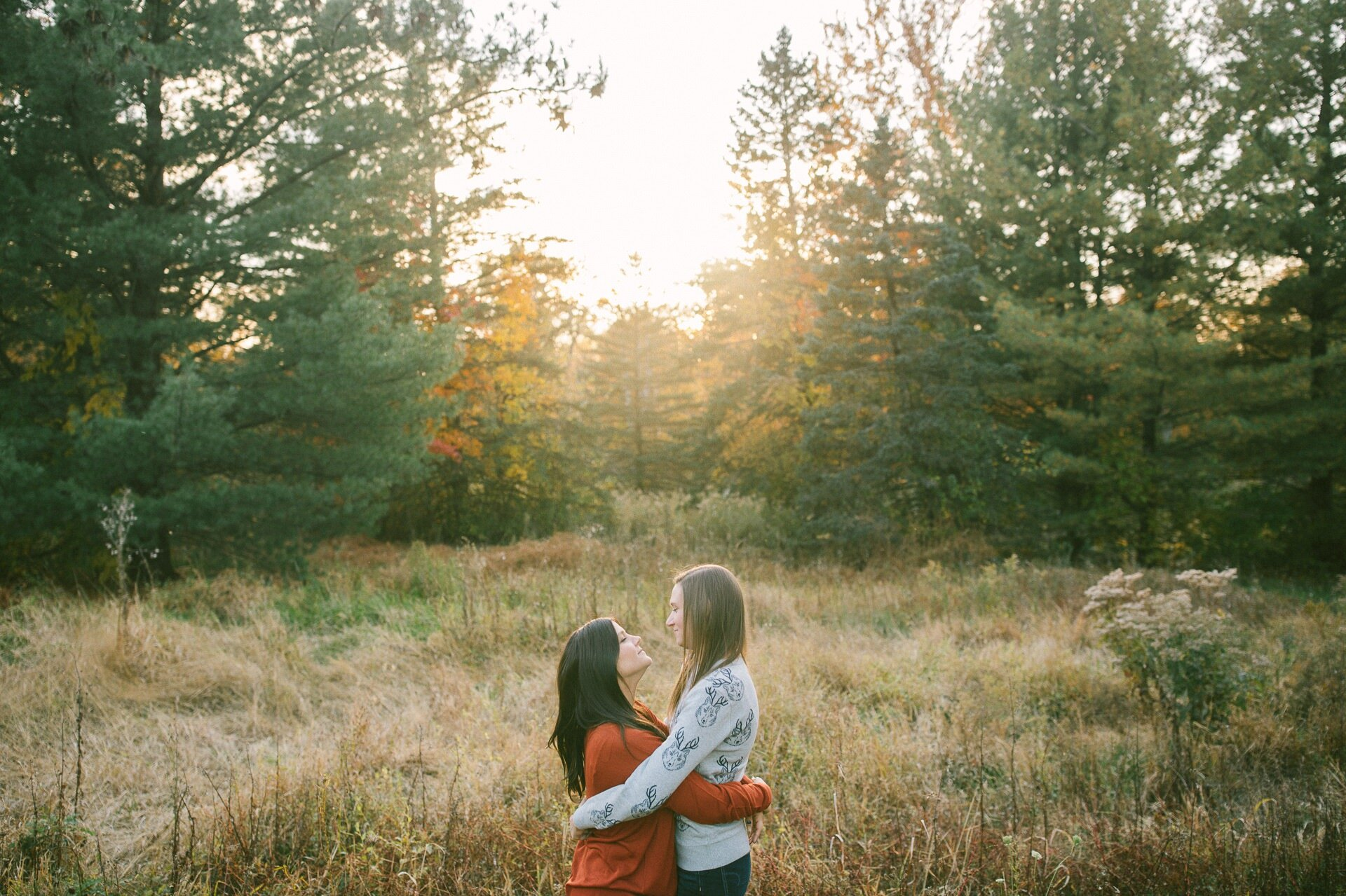 Cleveland Metro Parks Fall Engagement Session 16.jpg