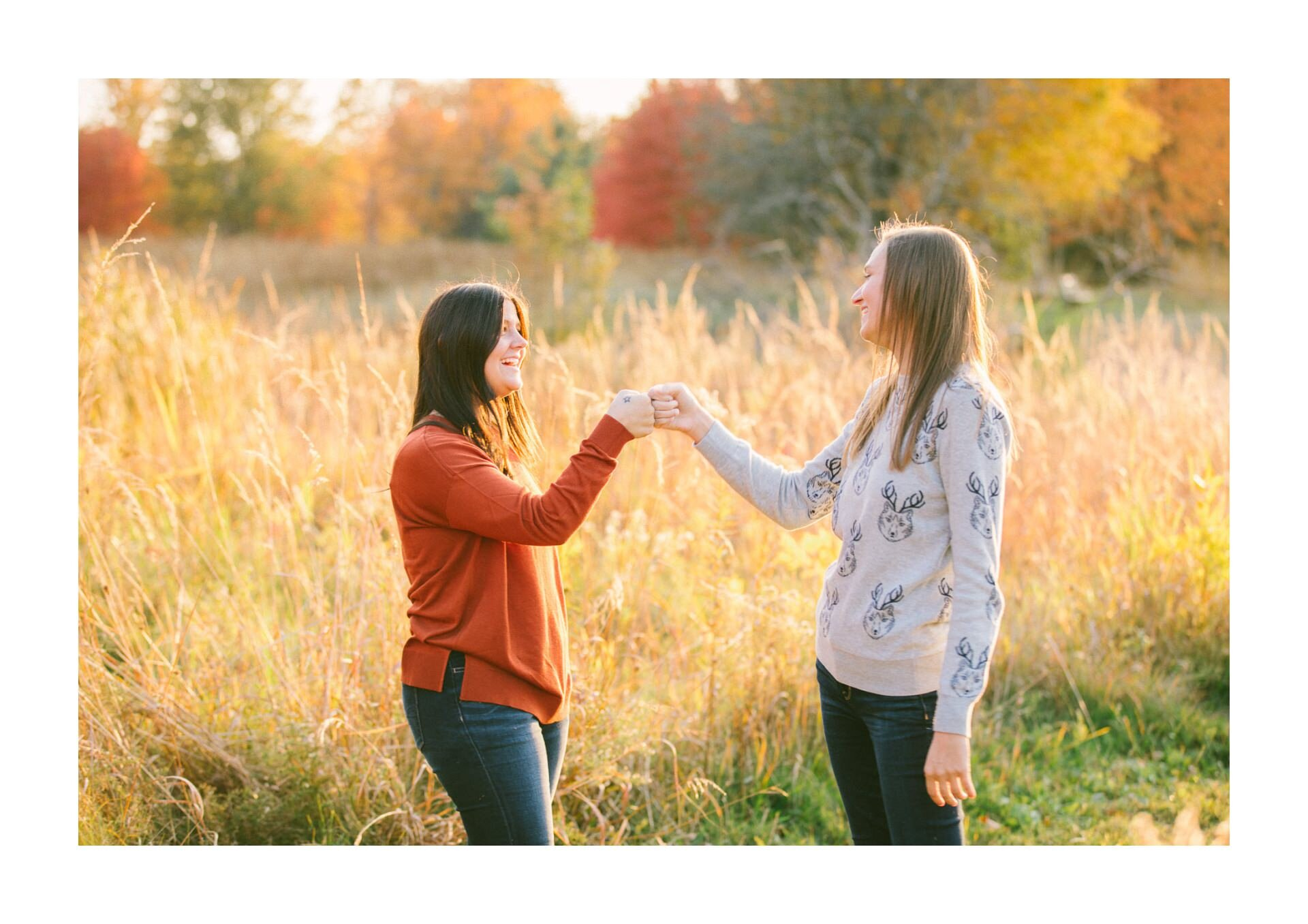 Cleveland Metro Parks Fall Engagement Session 18.jpg