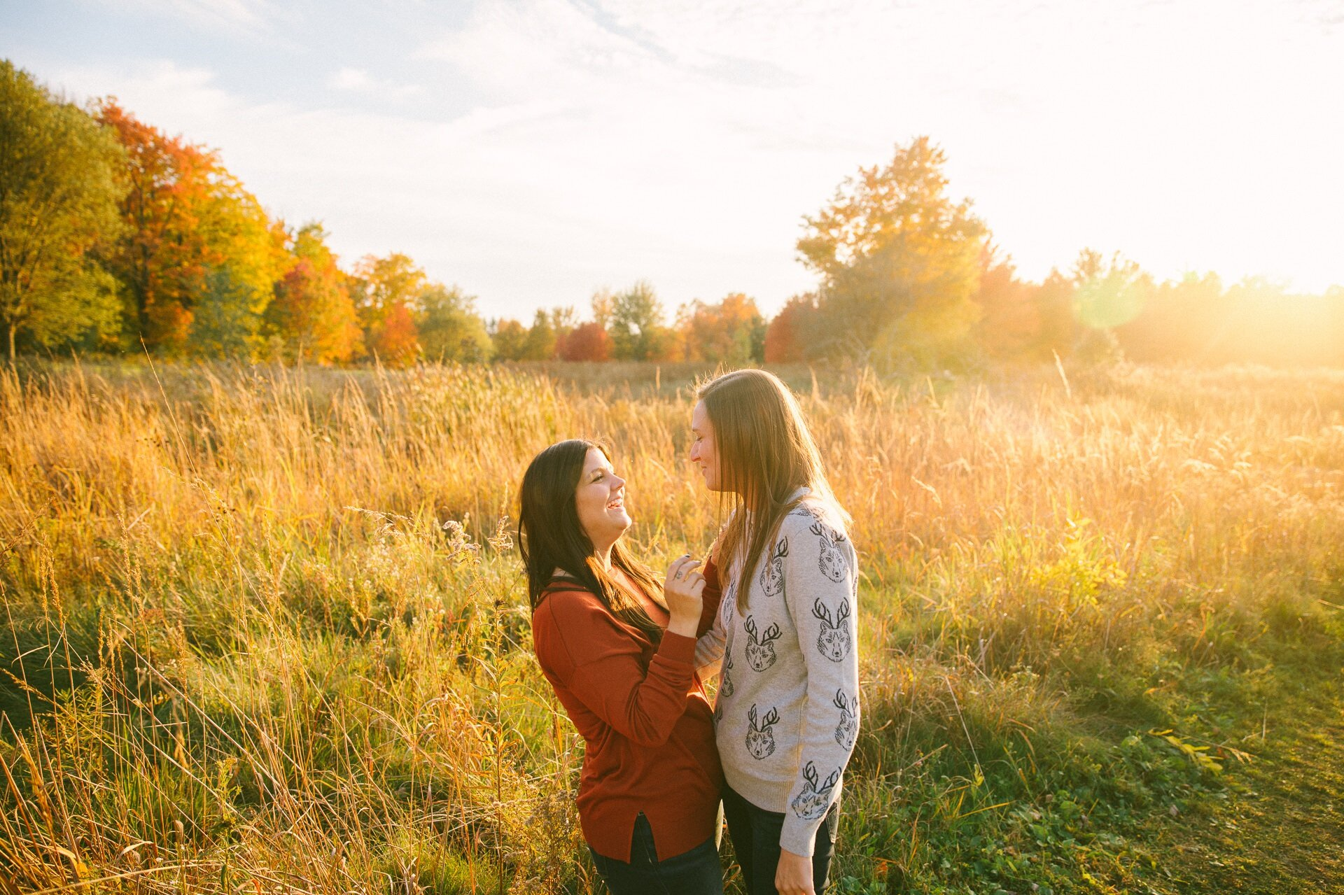 Cleveland Metro Parks Fall Engagement Session 19.jpg