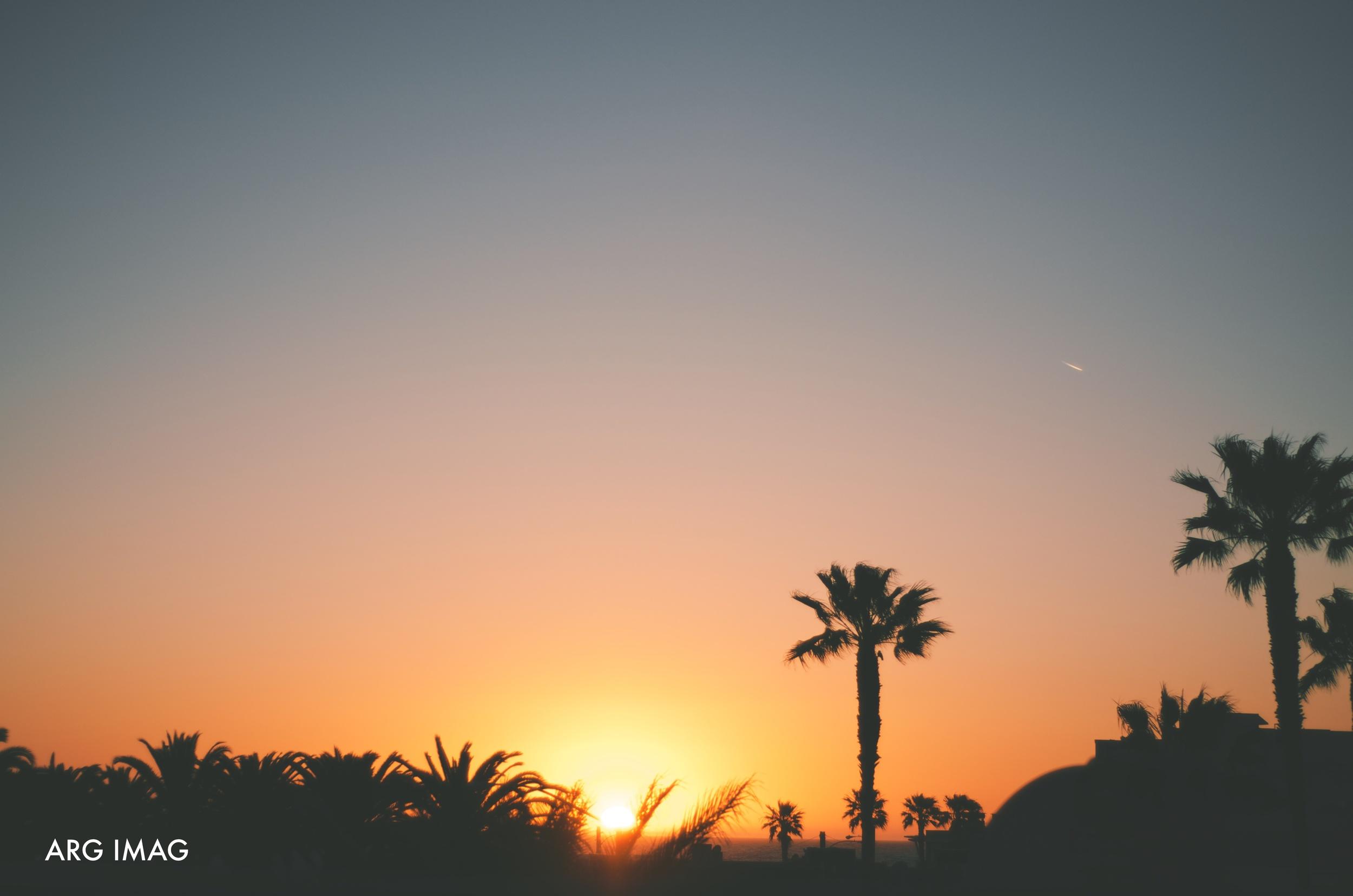Hermosa Beach, CA | 4/10/13