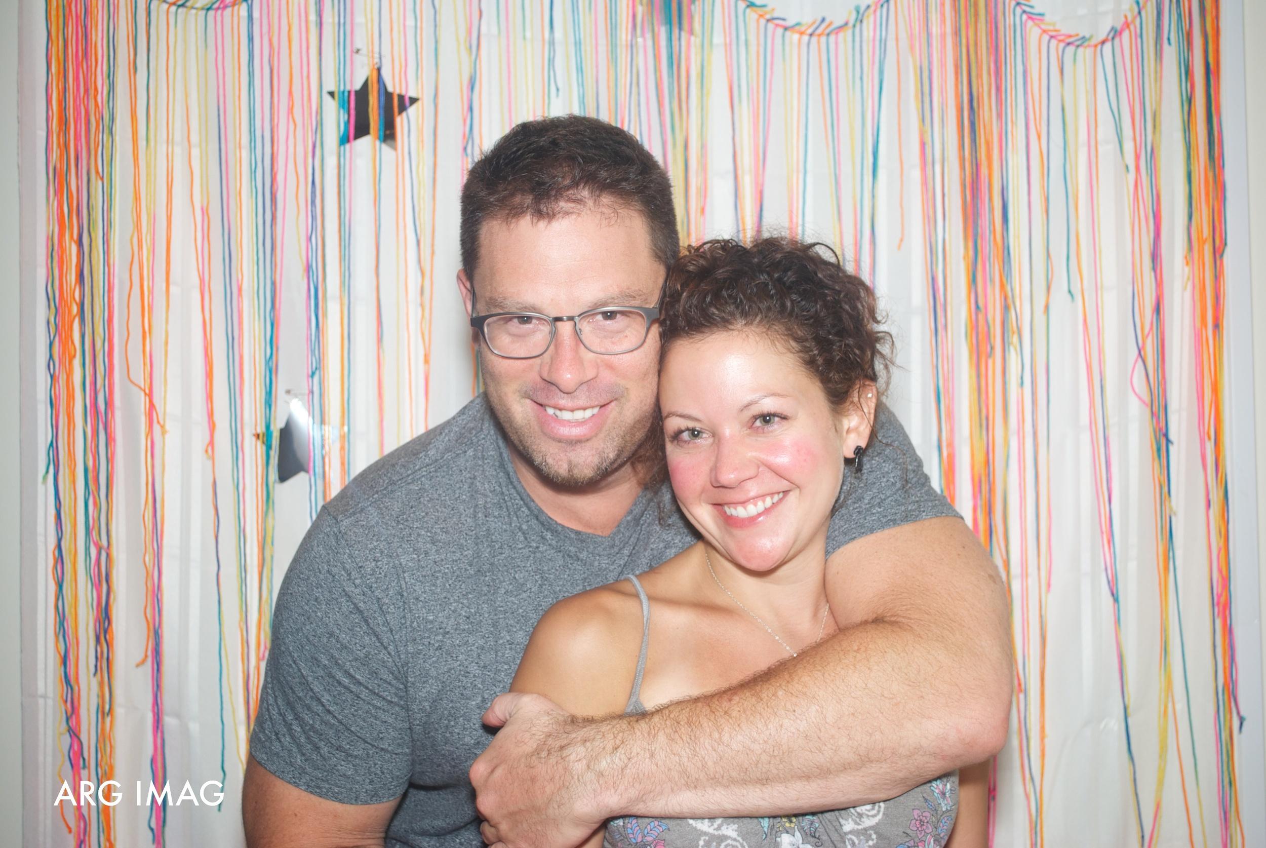 Kauai Photo Booth