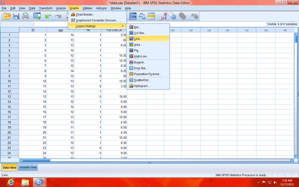 Line Graph Menus Screenshot.png