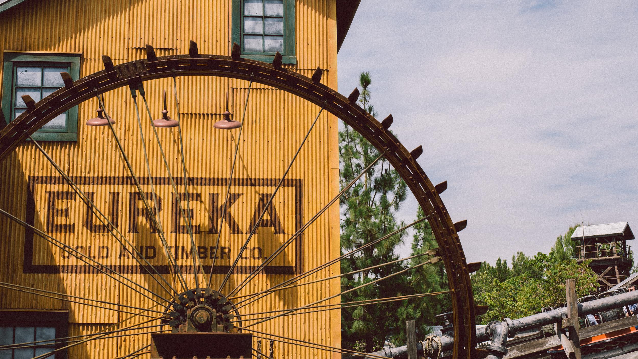 Eureka Gold and Timber Co.