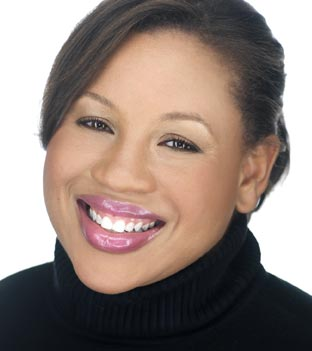 Click on the link below to hear Tonya Canady's voice over audition. Recorded quick and painlessly.  (I love the way she played the 2 takes, such variety.)